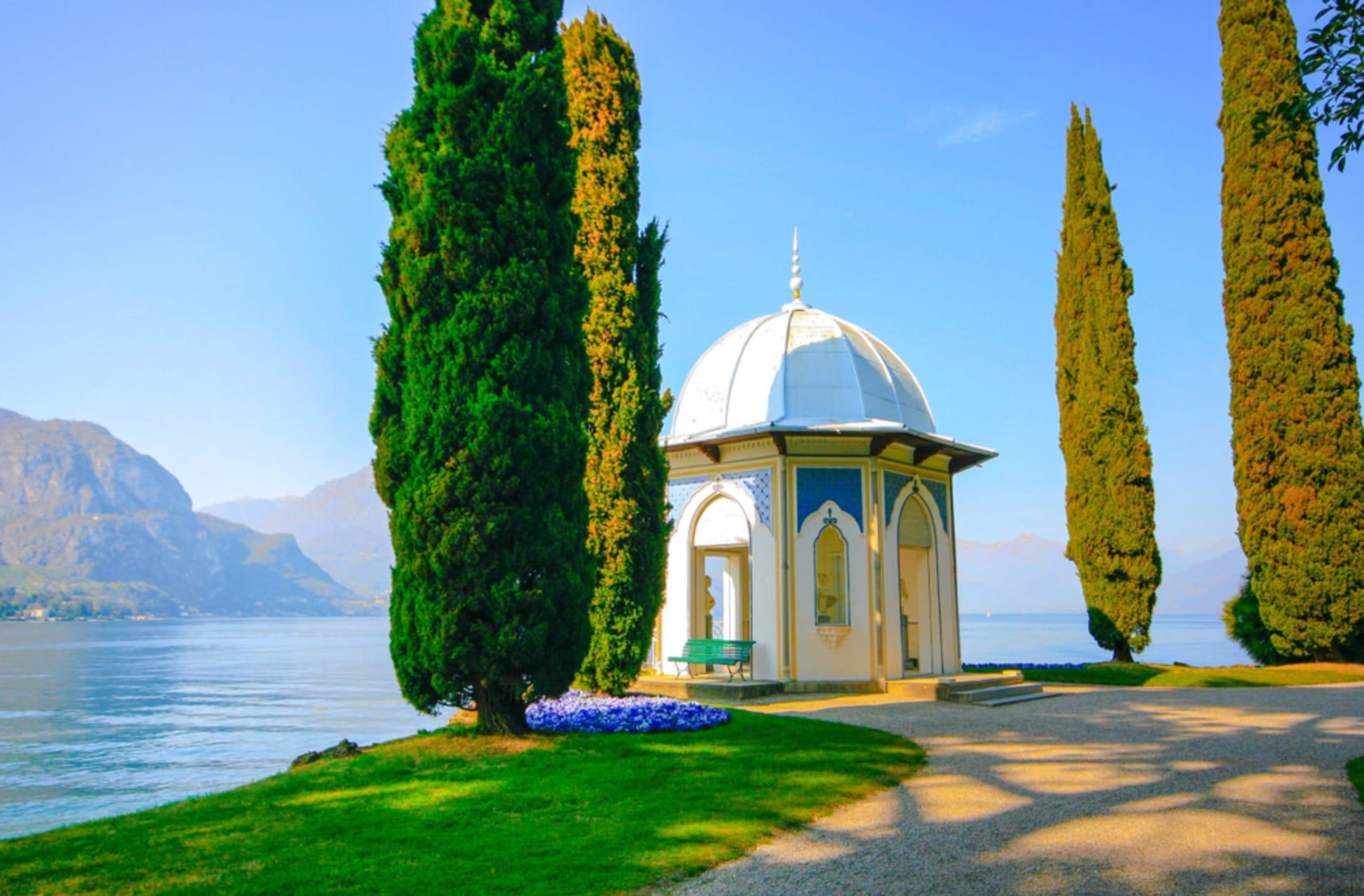 Lake Como - Lake Como - Part 2, Visit of Bellagio
