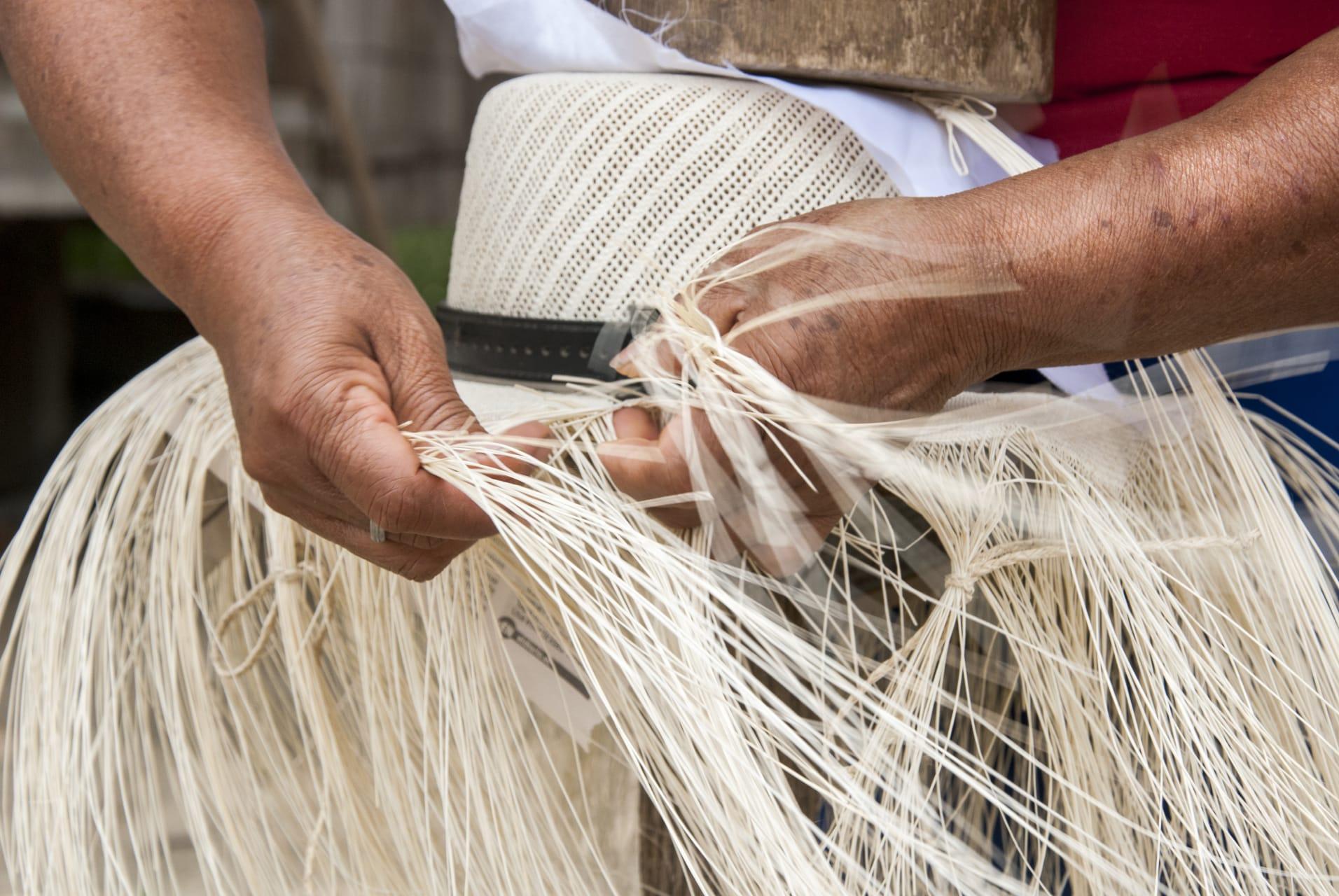 Pasto - Culture, Tradition and Handicrafts in Sandona Nariño