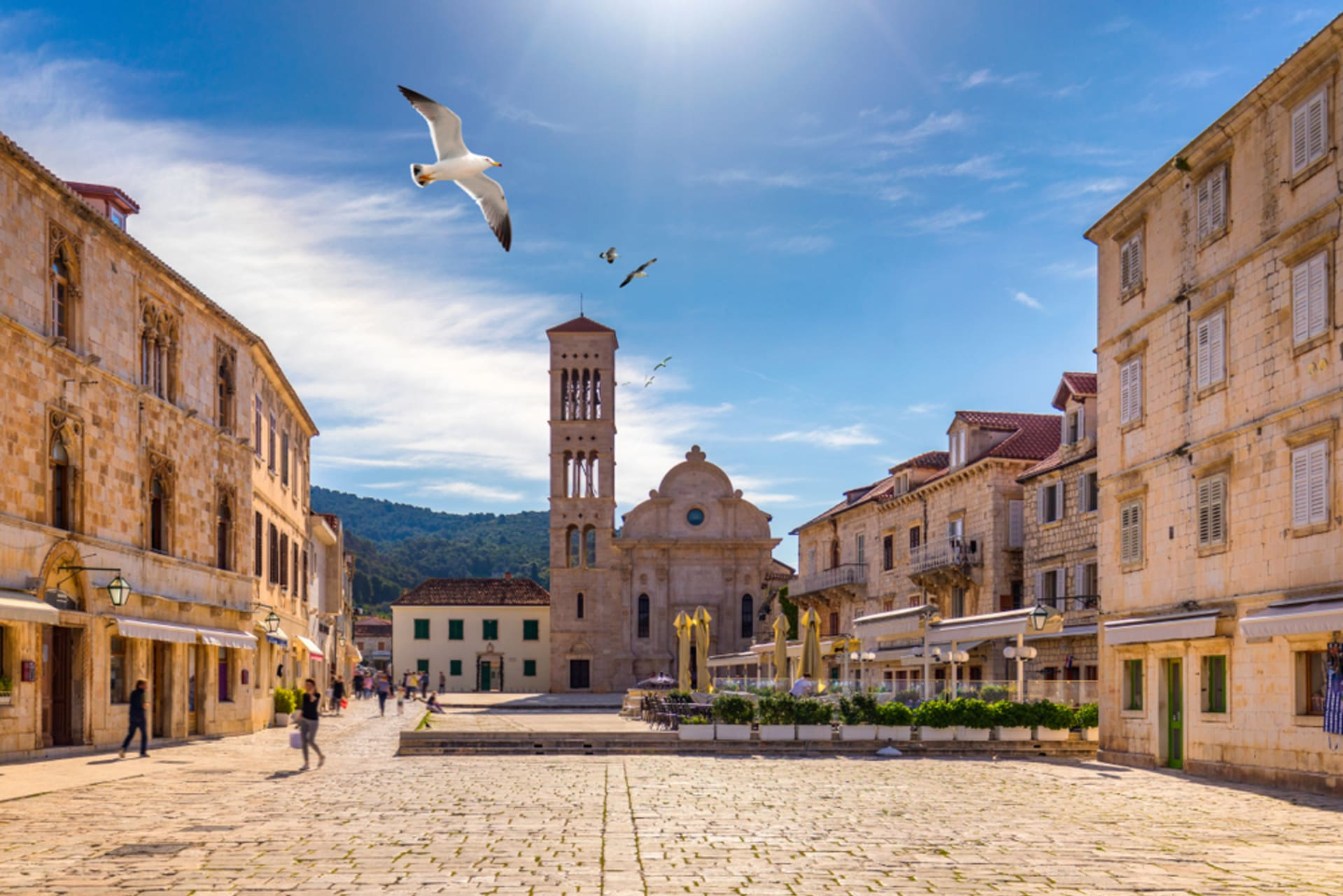Hvar - Hvar – The Pearl of the Adriatic
