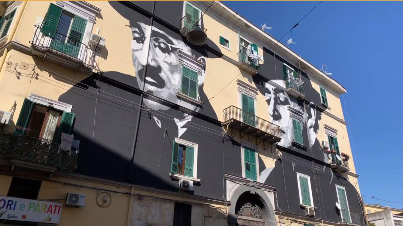 Naples - The Rione Sanità in Naples- Art, Legends & History