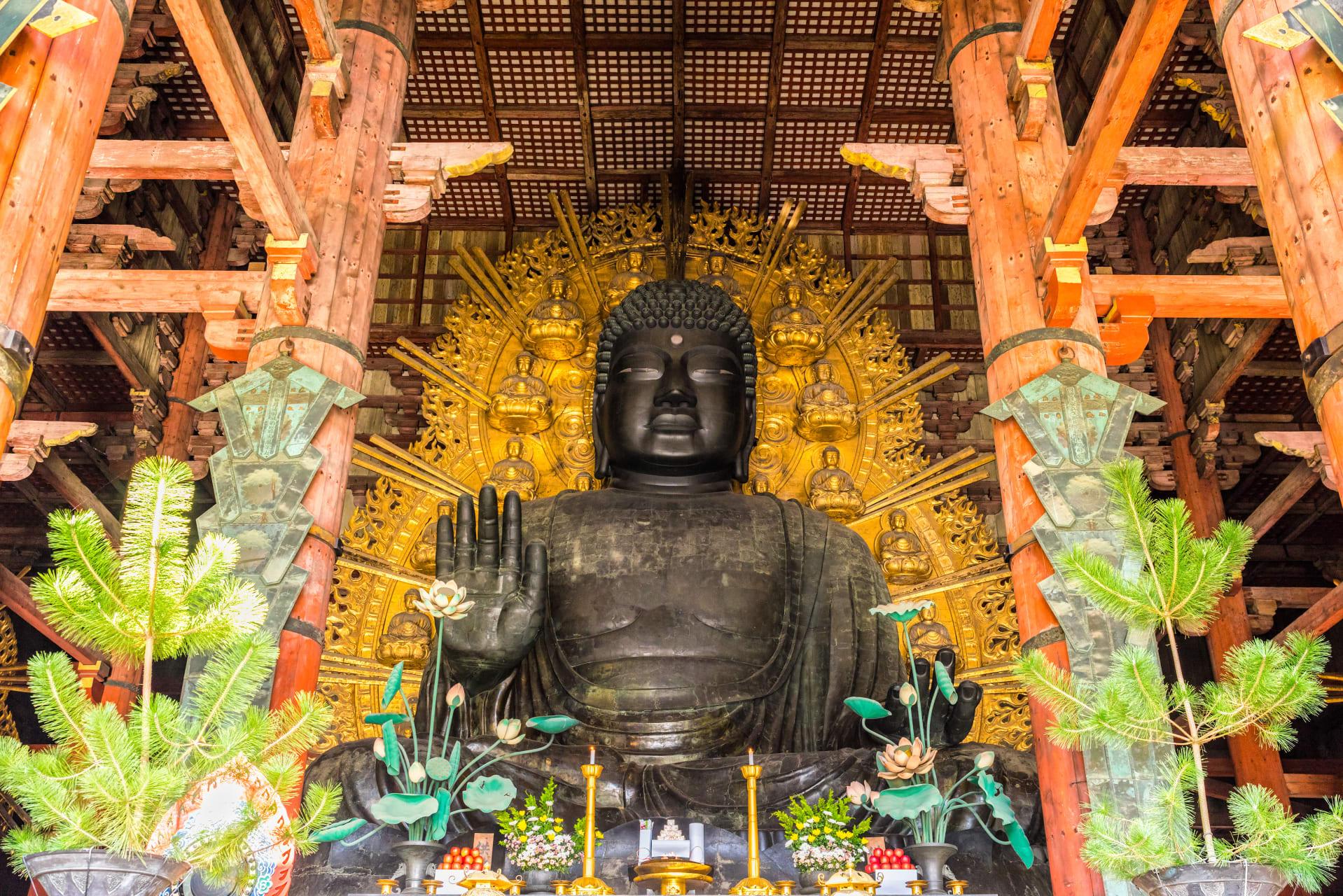 Nara - Discover Nara: Japan's Ancient City