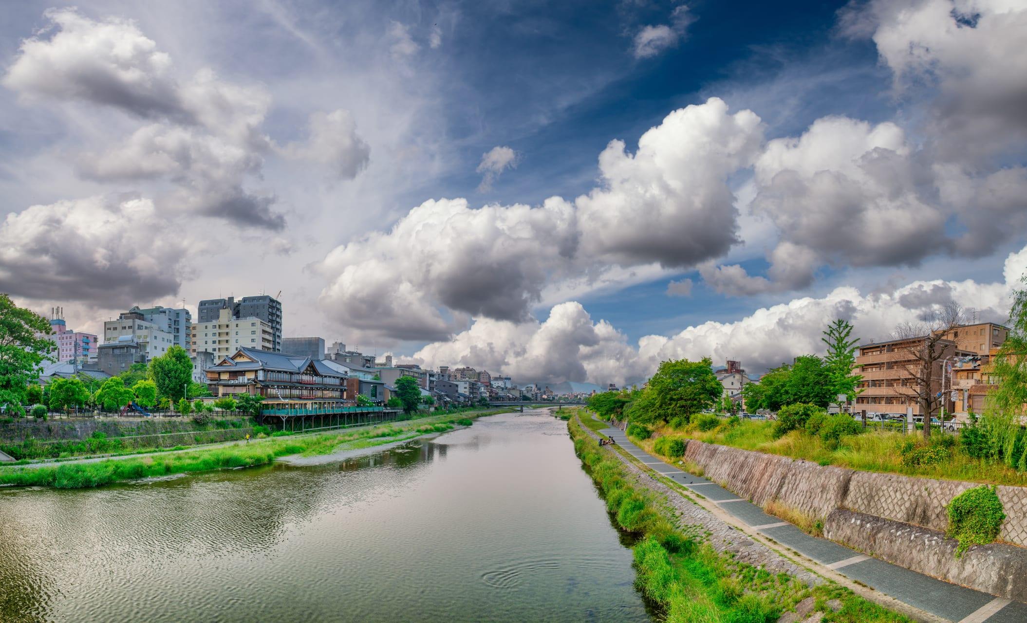 Kyoto - East Kyoto by Bike