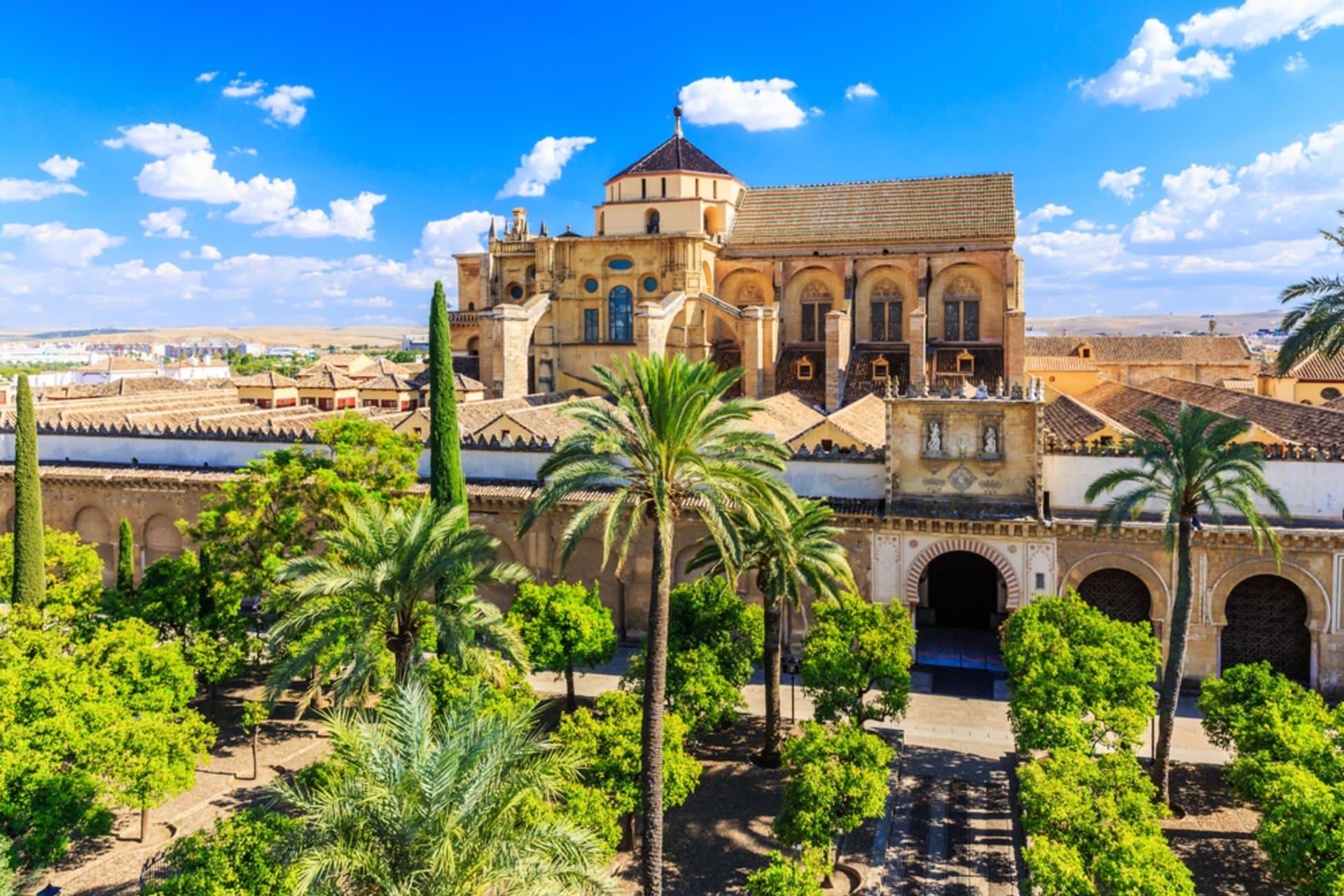 Córdoba - The Medina of Cordoba: The splendor of the Three Cultures.