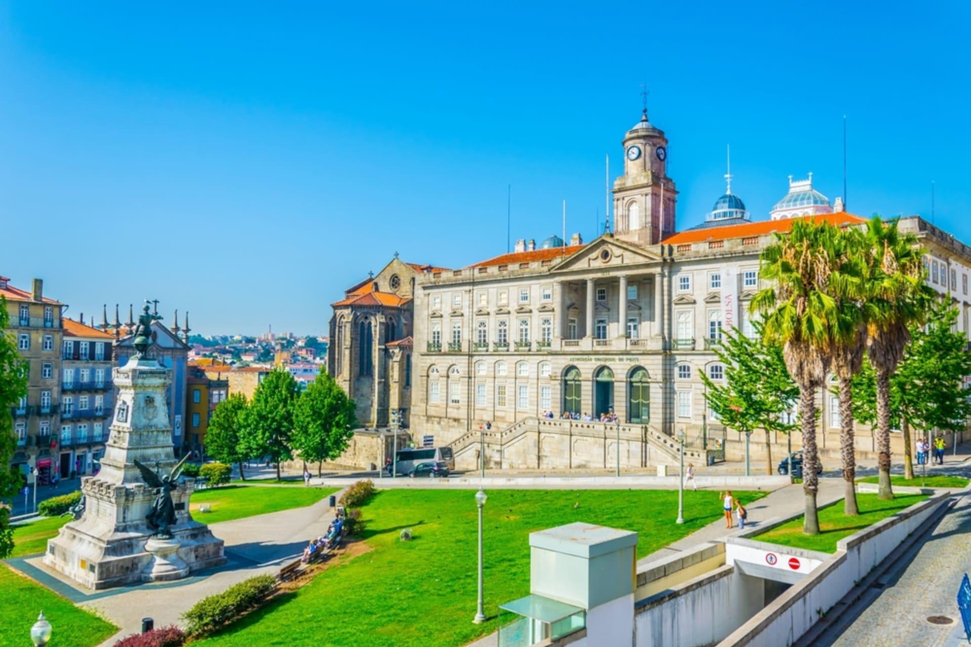 Porto - Medieval Porto
