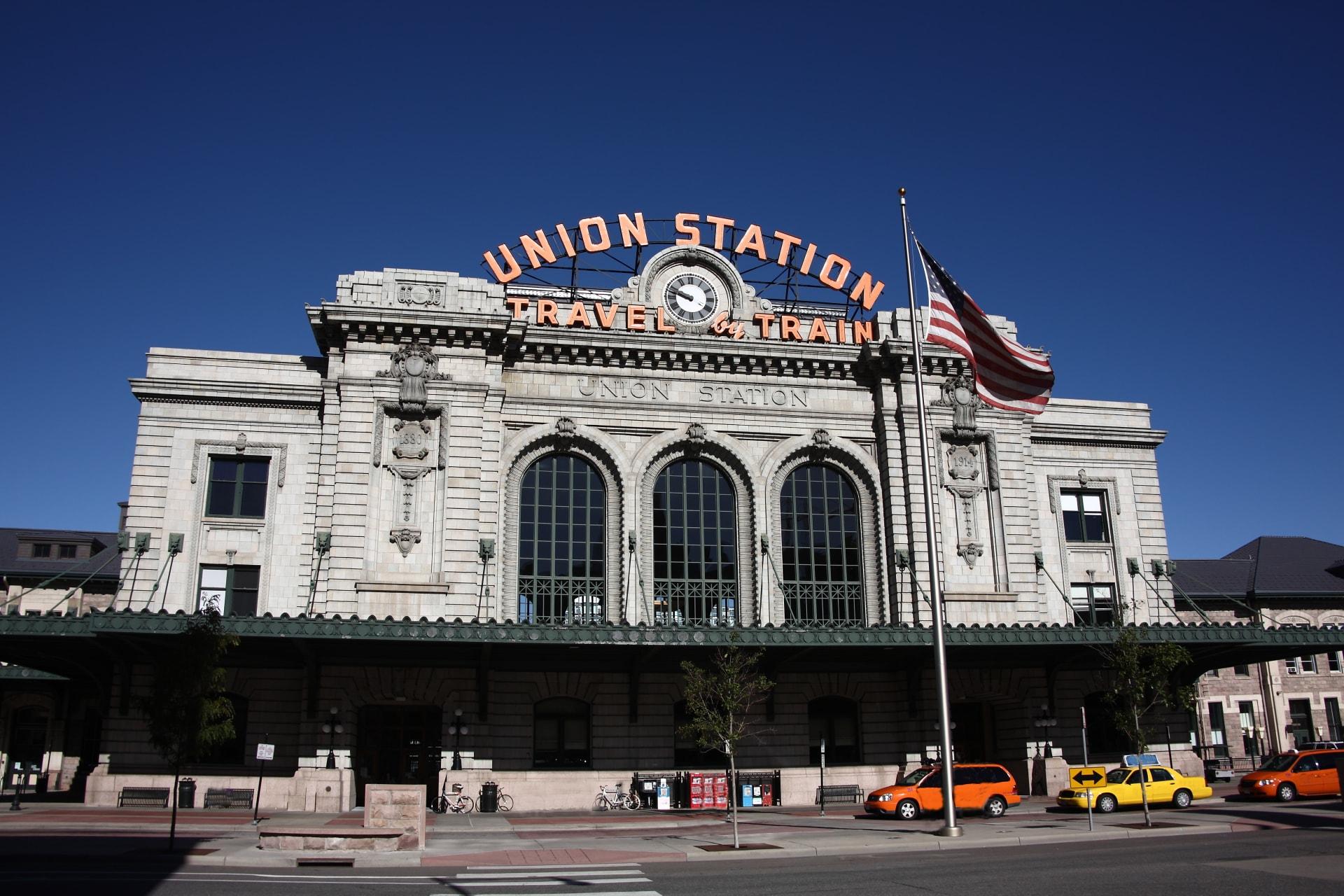 Denver - Rags to Riches: Colorado's Gold Rush