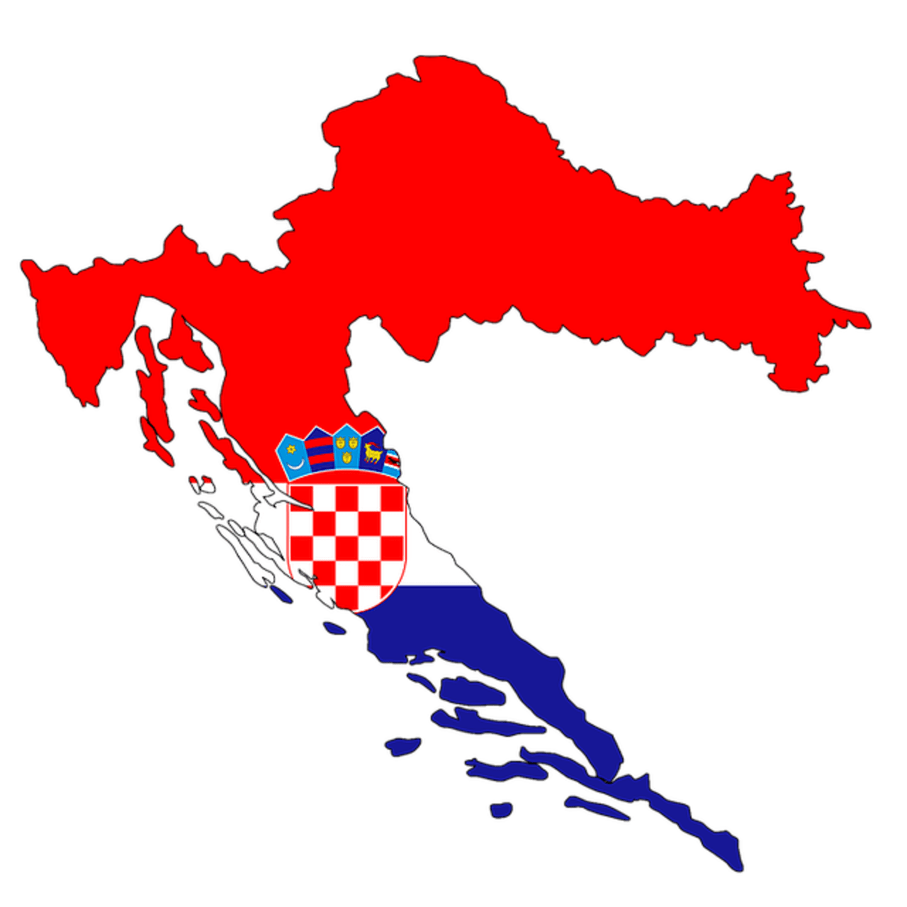 From Croatia with Love - Half an Hour of Enjoyment in Croatia