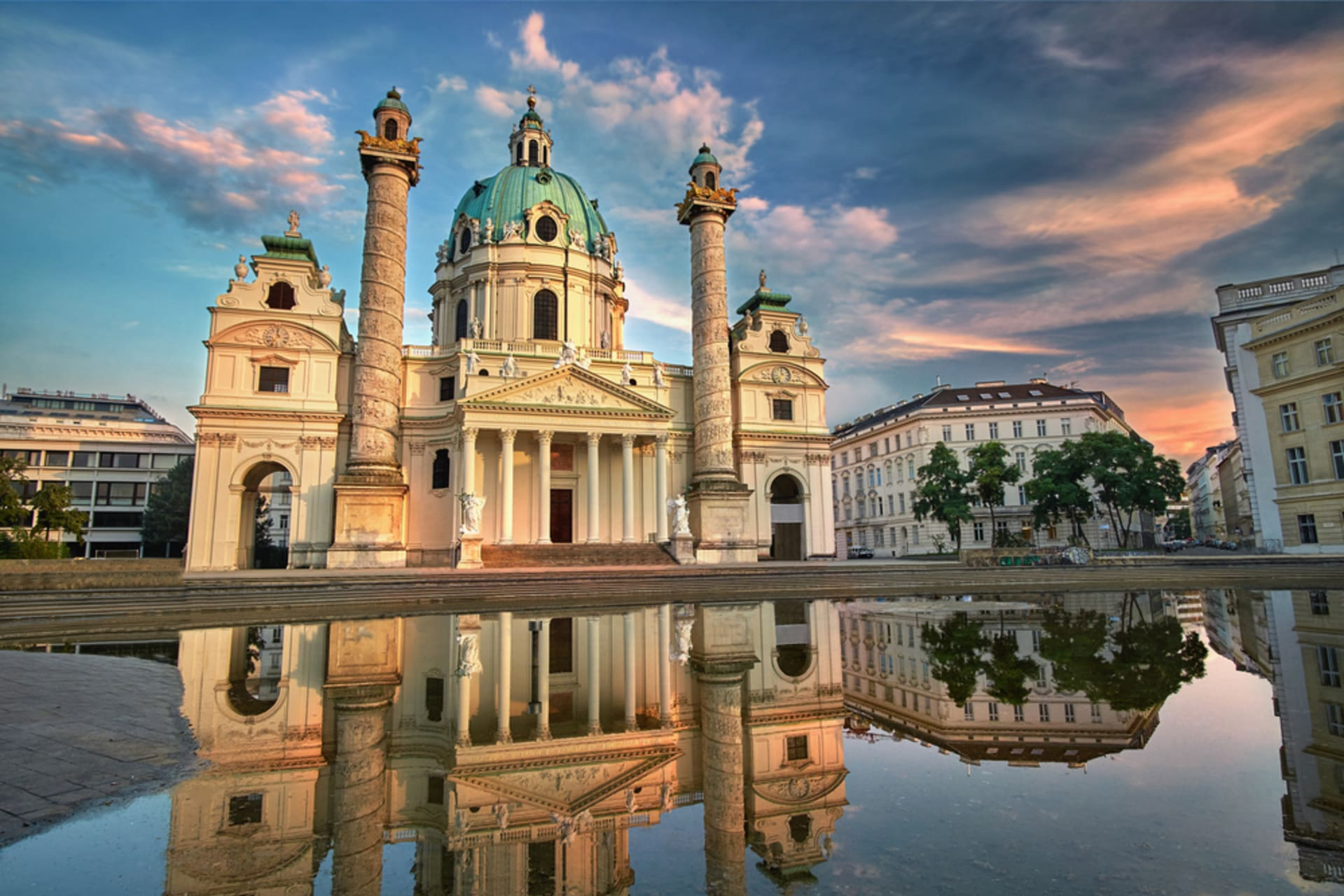 Vienna - The City of a Million Melodies