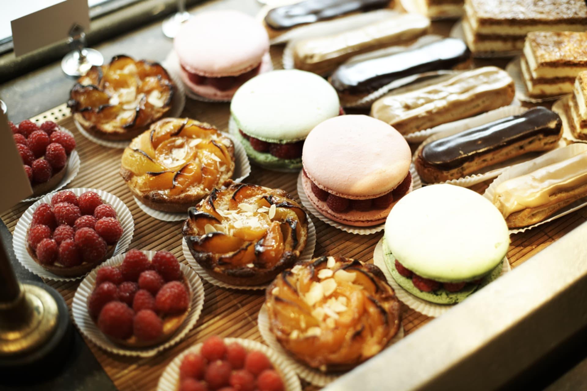 Paris - Food Tour: The Belly of Paris