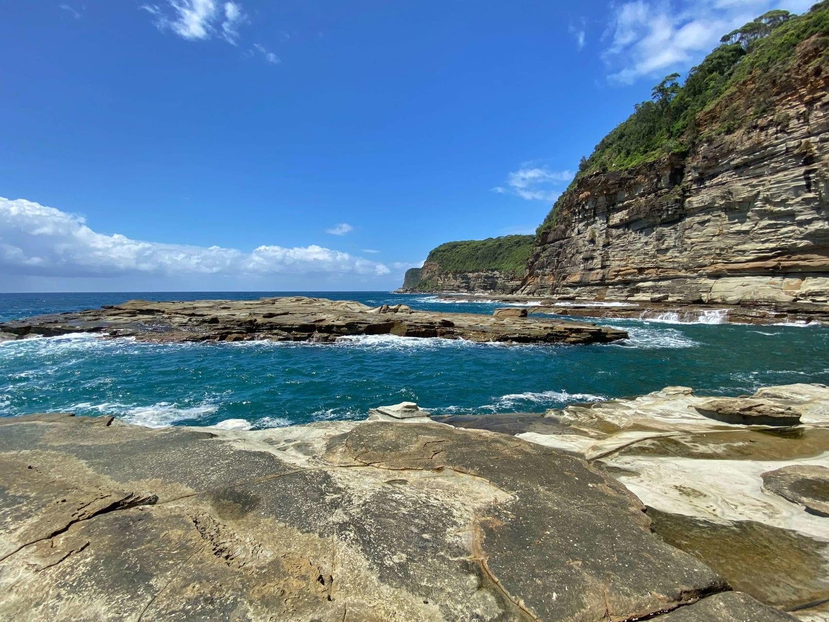 Sydney - Explore the Wild Australian Coast - Shark Island