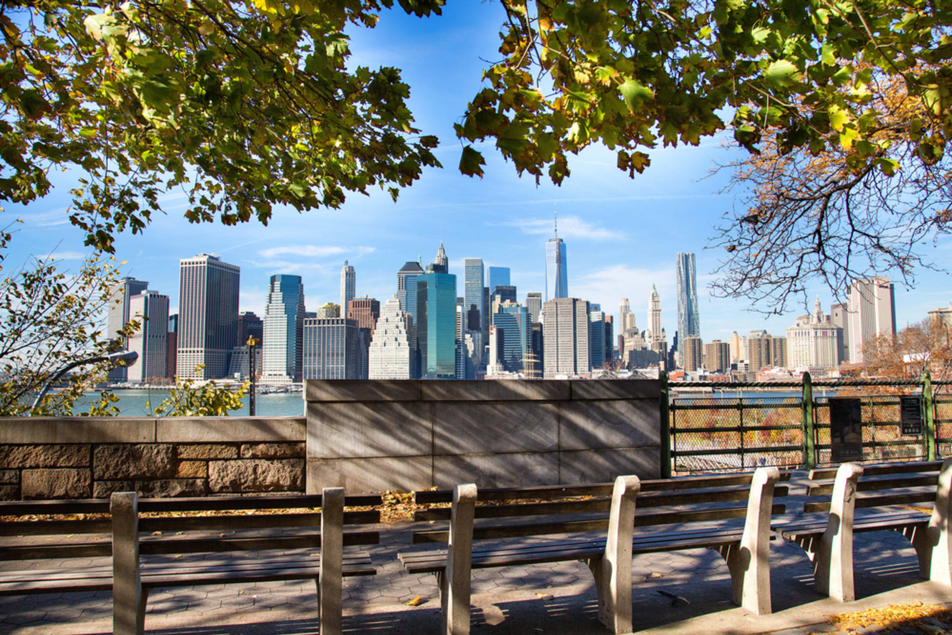 New York - Brooklyn Heights Historic District
