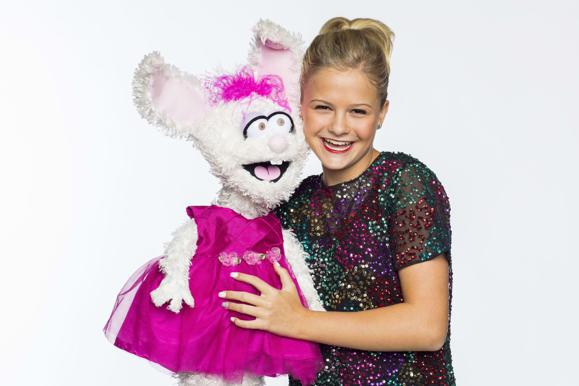 Oklahoma City - Touring Puppets with Darci Lynne--2017 Winner of America's Got Talent --Benefit for Diabetes Solutions of OK
