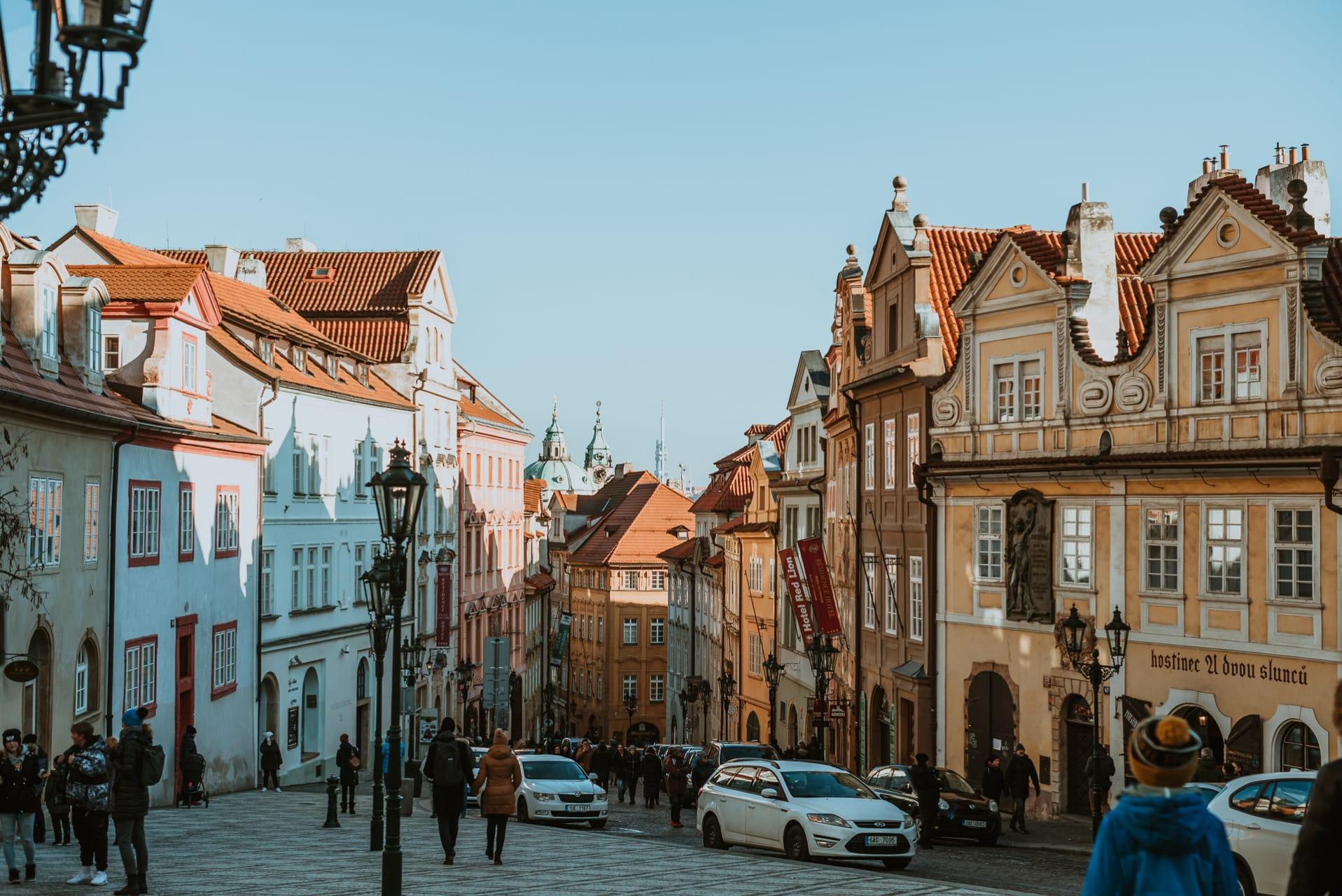 Prague - Prague's Magical Little Quarter