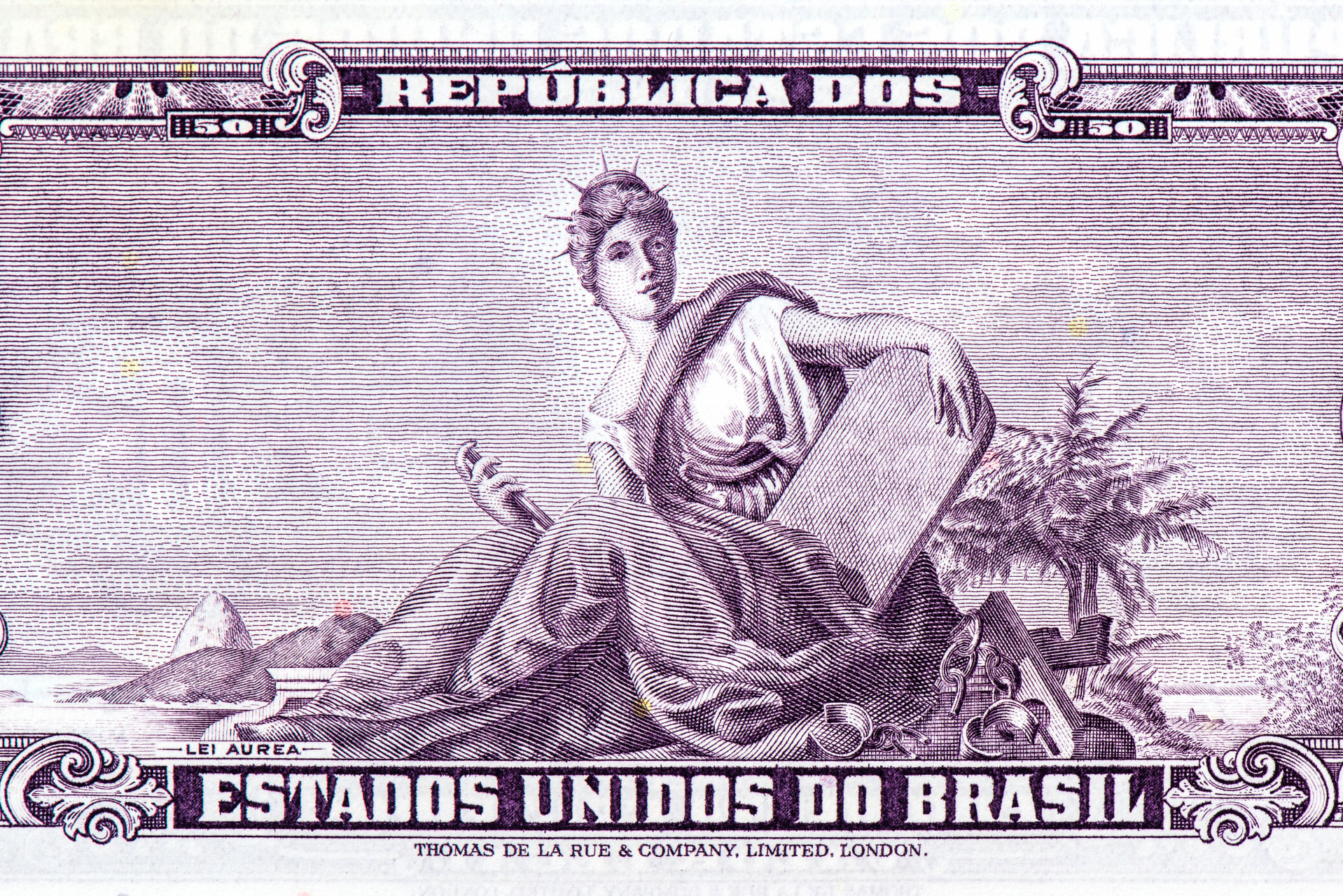 Salvador Bahia - 13th of May - The Untold History of Slavery in Brazil