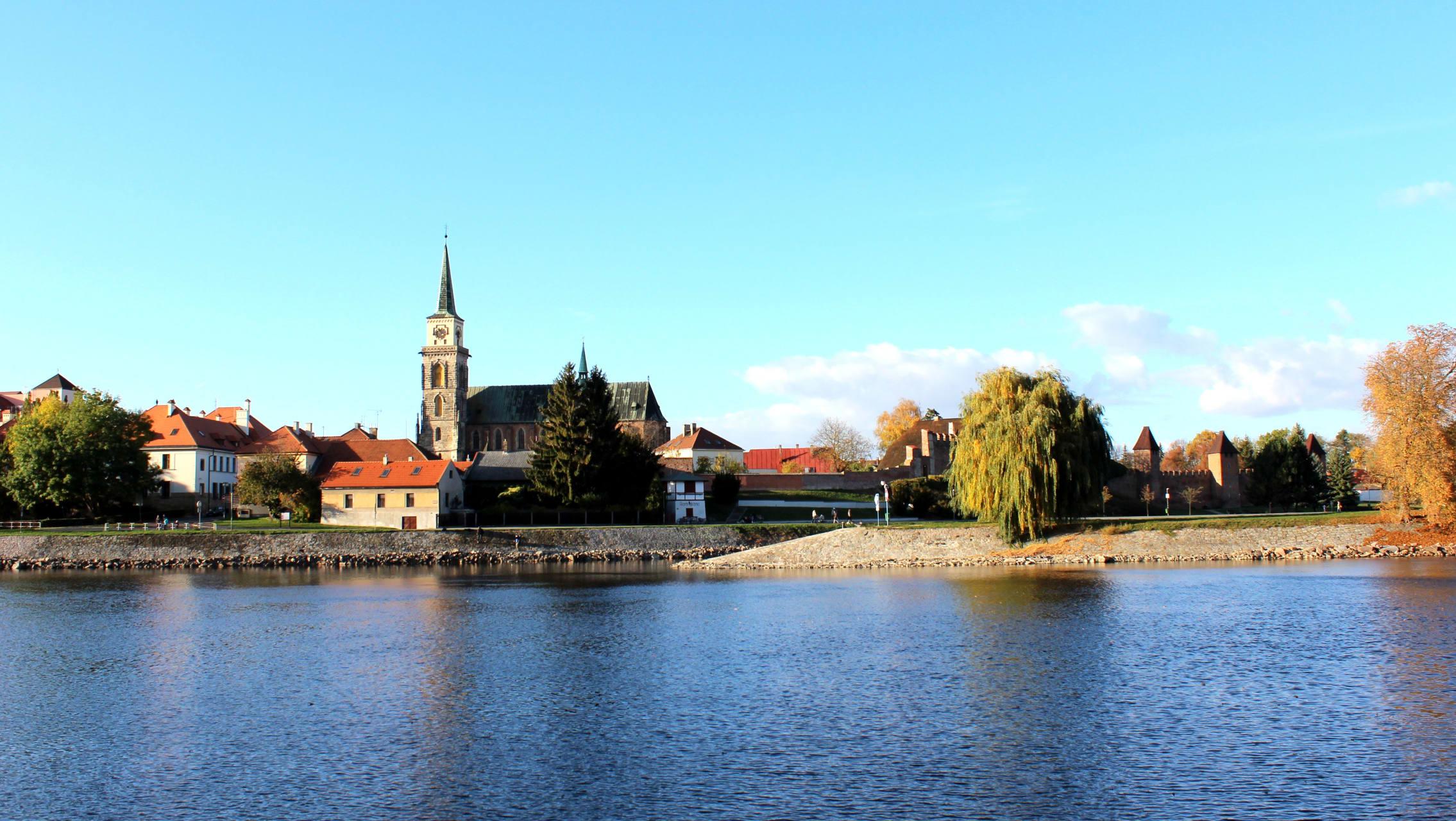 Nymburk - Discover a Czech Royal Town NYMBURK with Pavla