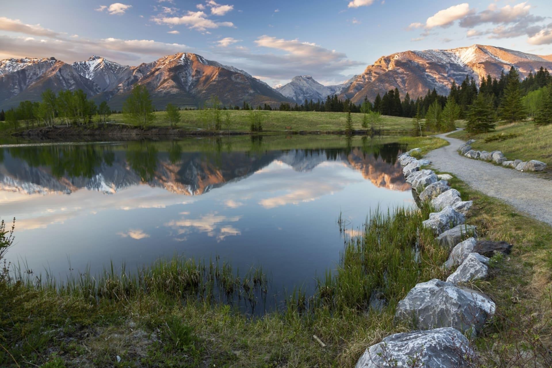 Banff - Banff: Nature Walk