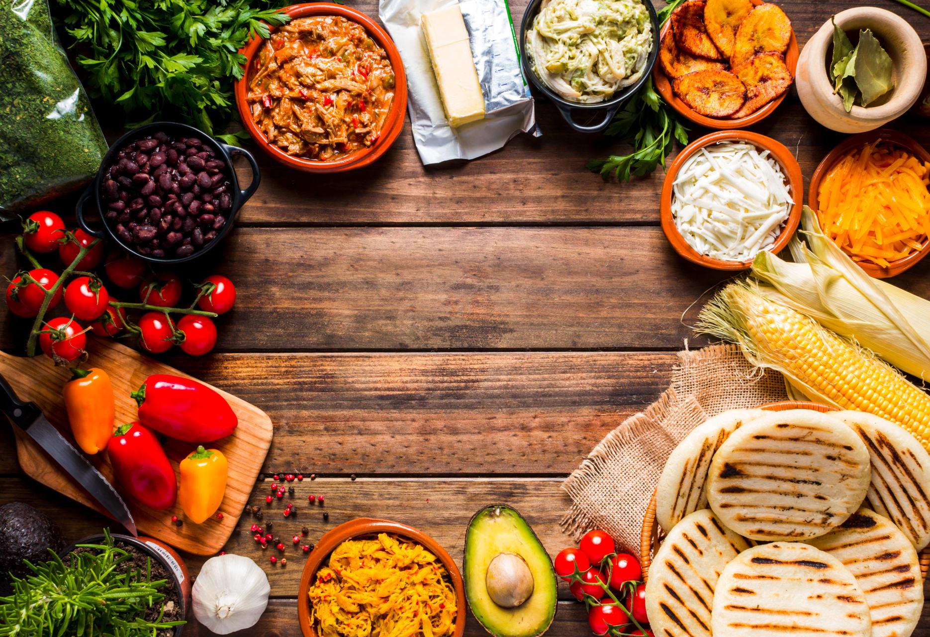Bogota - Virtual Culinary Experience - Bogotá