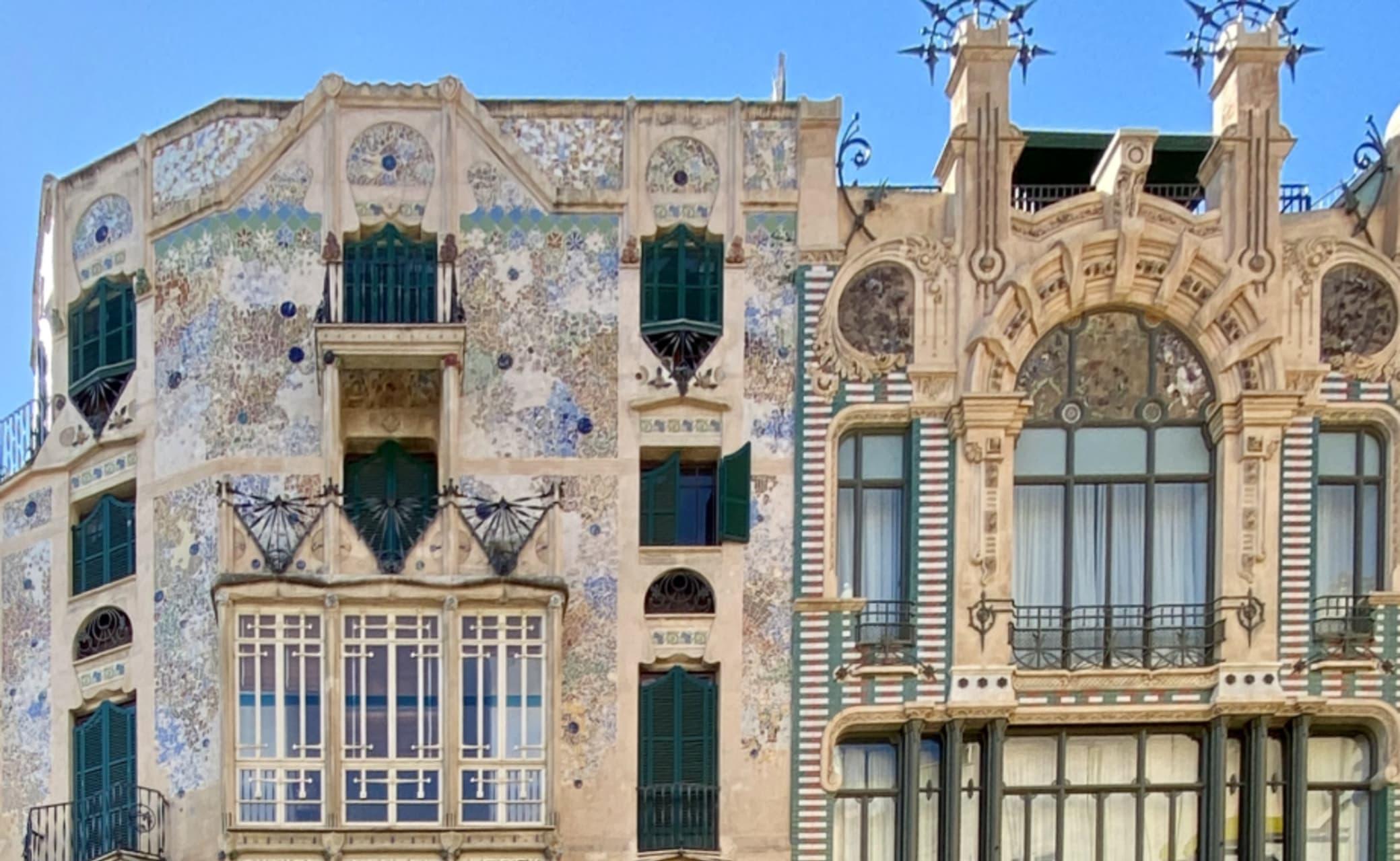 Mallorca - A different View of Palma