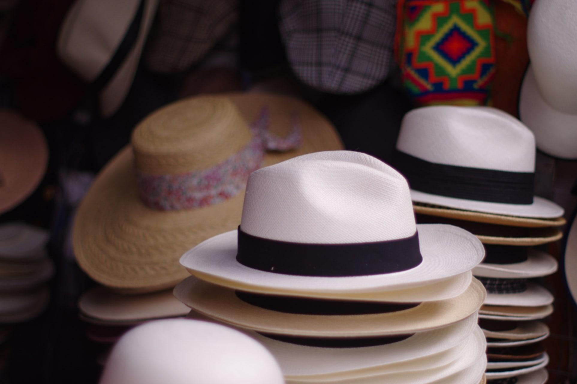 Quito - Secrets of Panama Hat