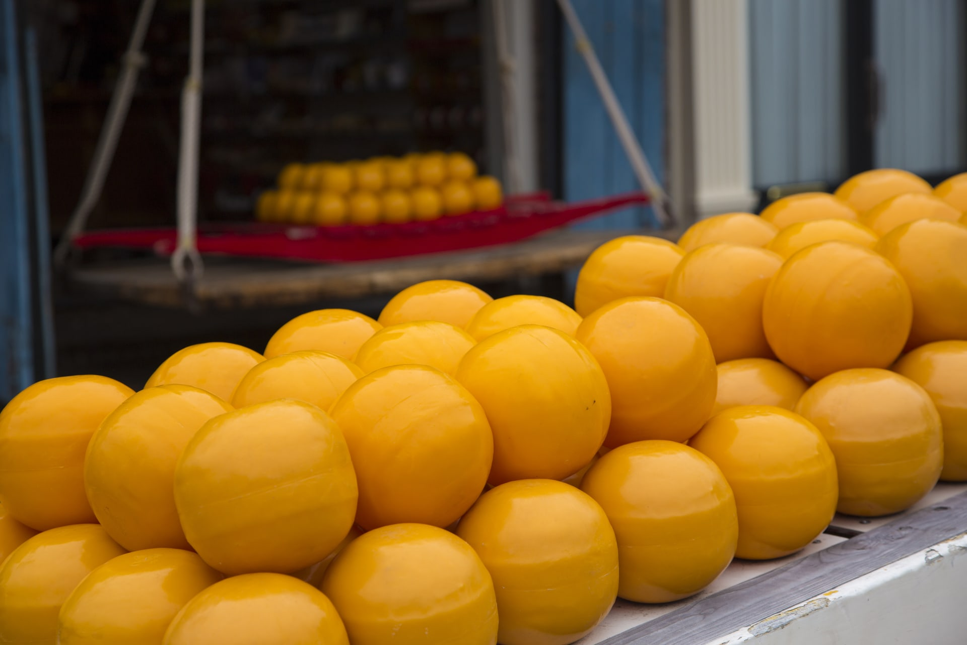 Edam - Edam Cheese Market