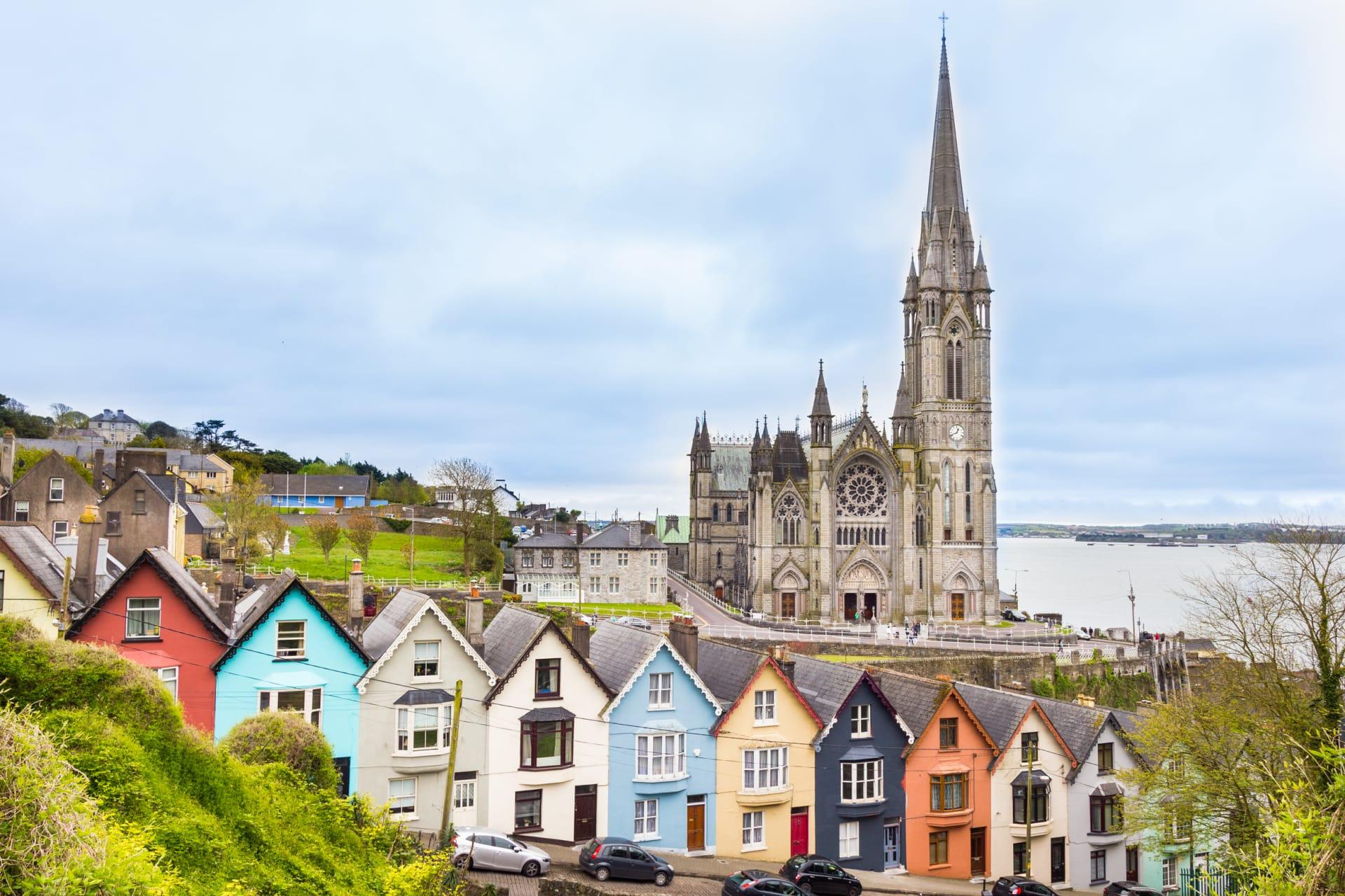 Cork - Cobh