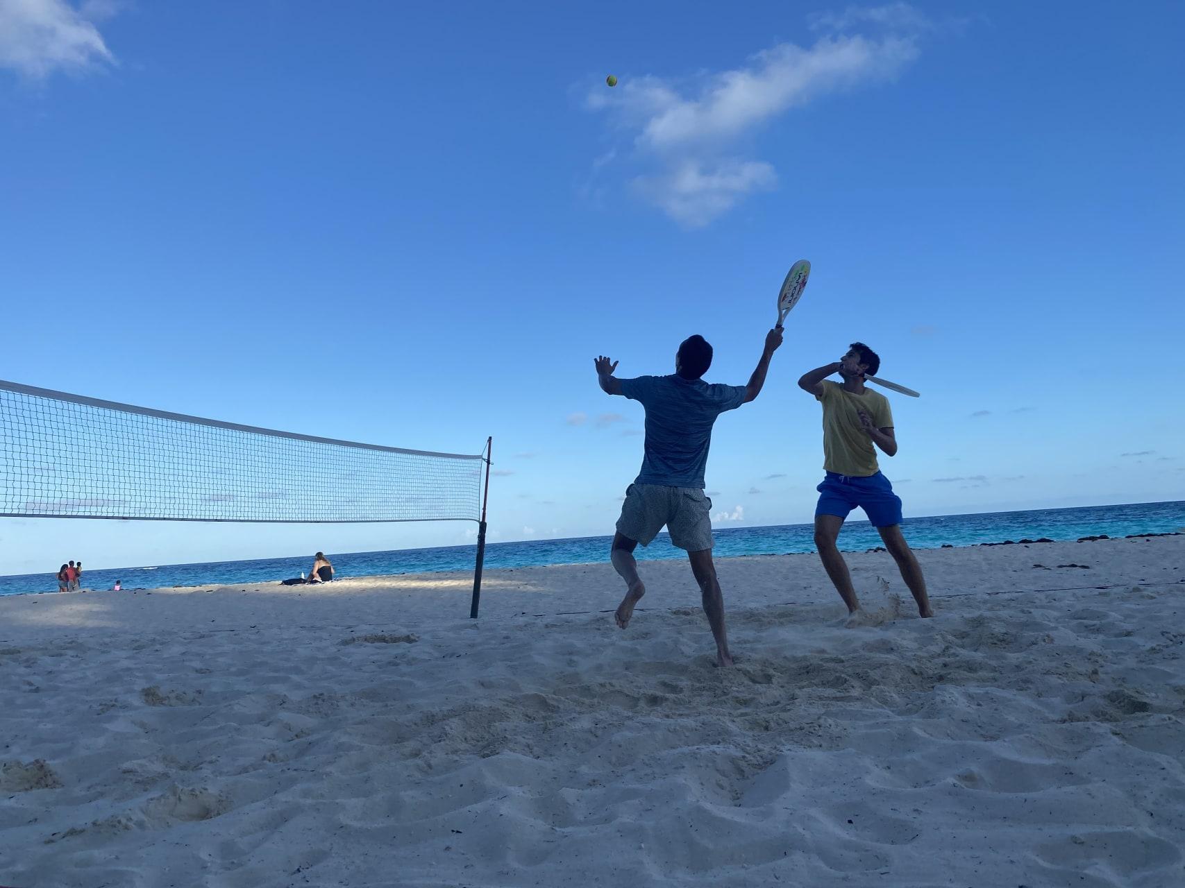 Bermuda - Fun at the Beach