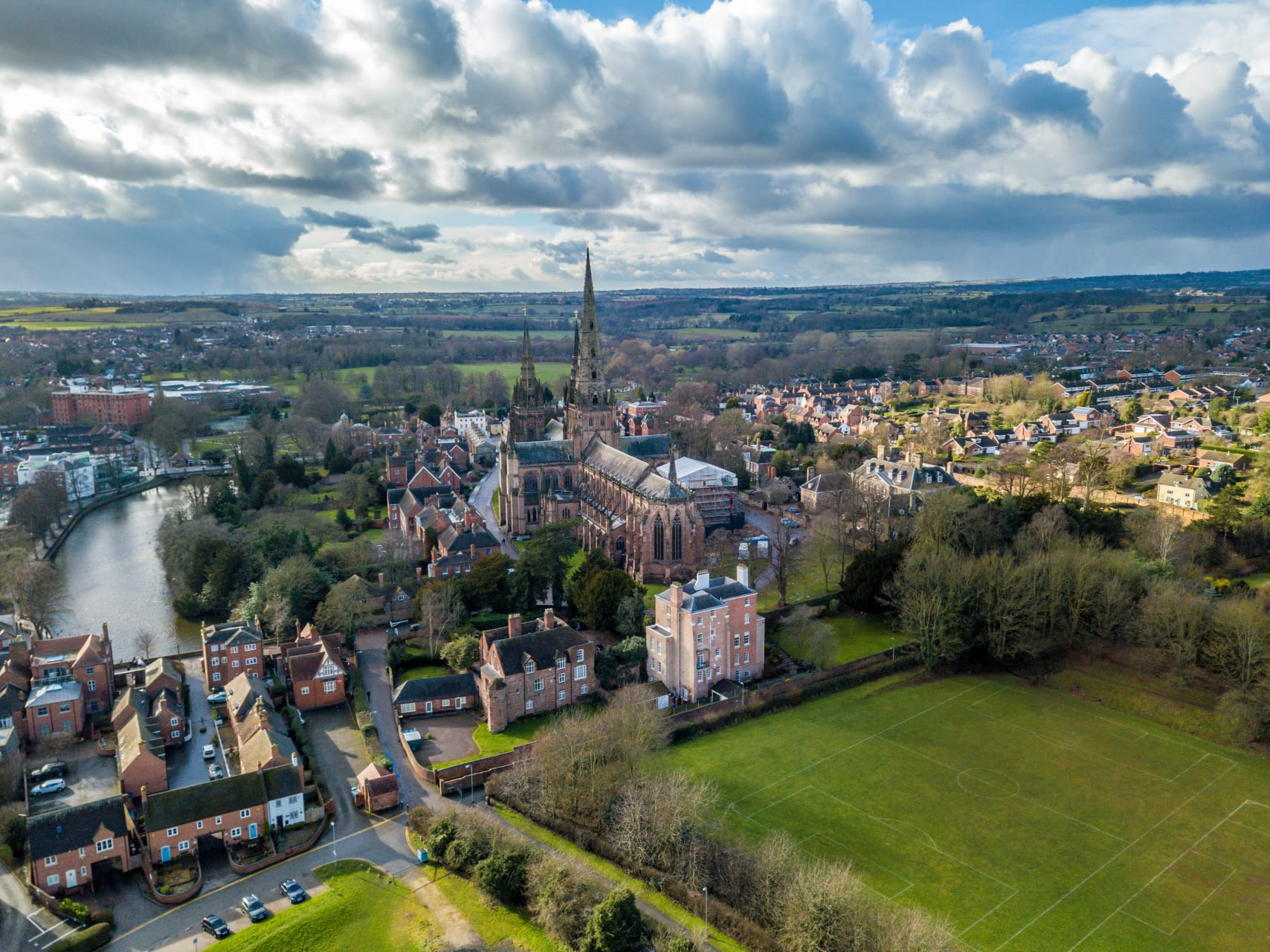 Lichfield - Lichfield - Small But Perfectly Formed