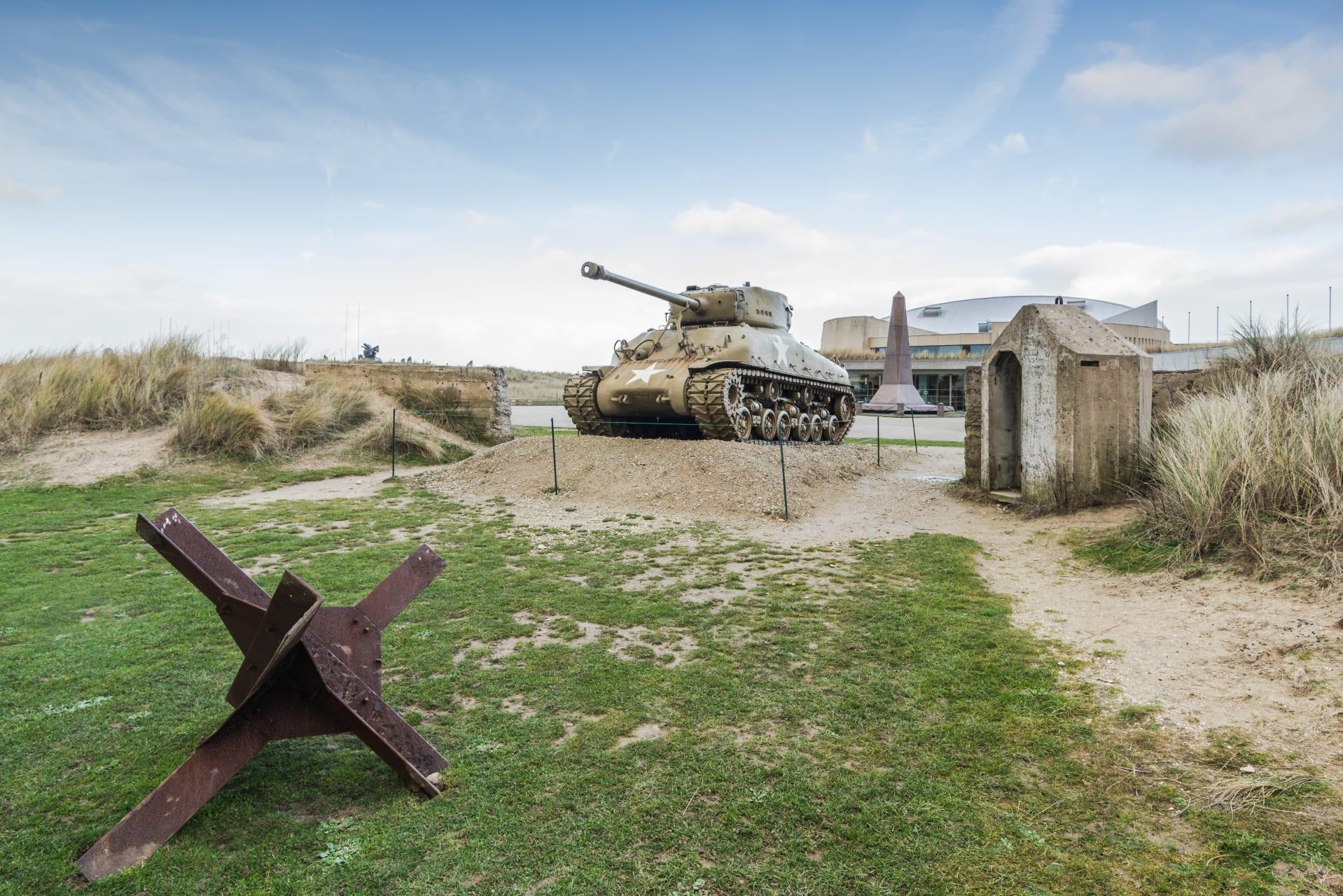 Normandy - D-Day: Utah Beach