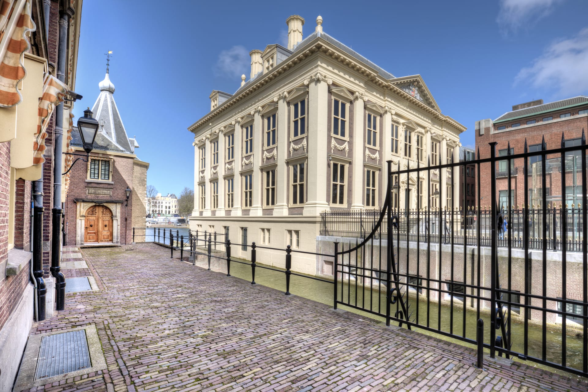 The Hague - Private Tour through the Mauritshuis, Part 2