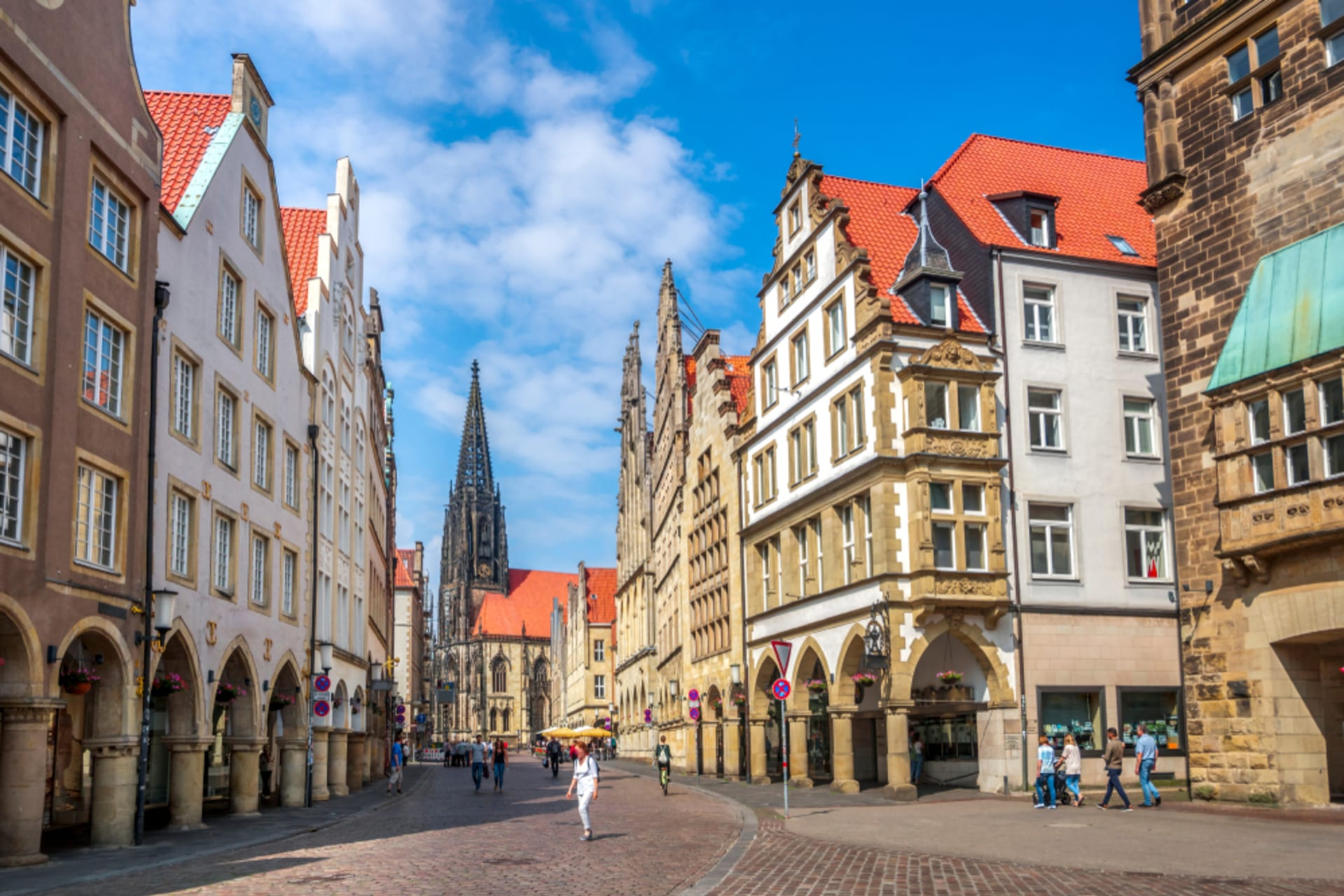 Munster - Munster: Walking and Photography Tour.