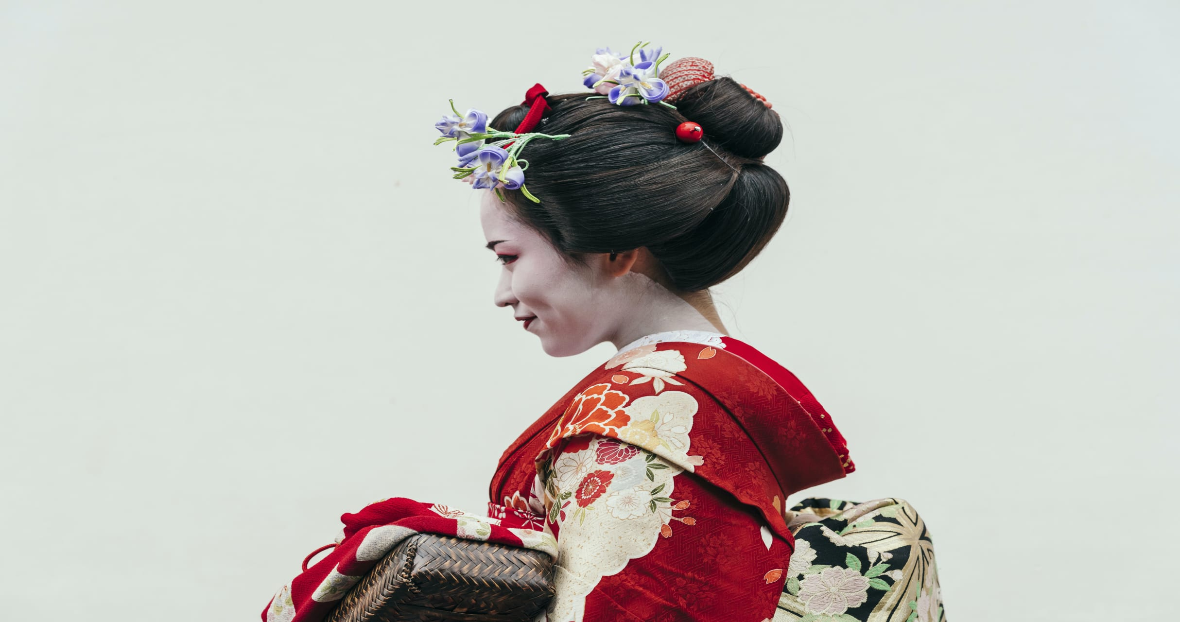 Kyoto - Geisha Show: Let's See Maiko and Their Amazing Performing Art