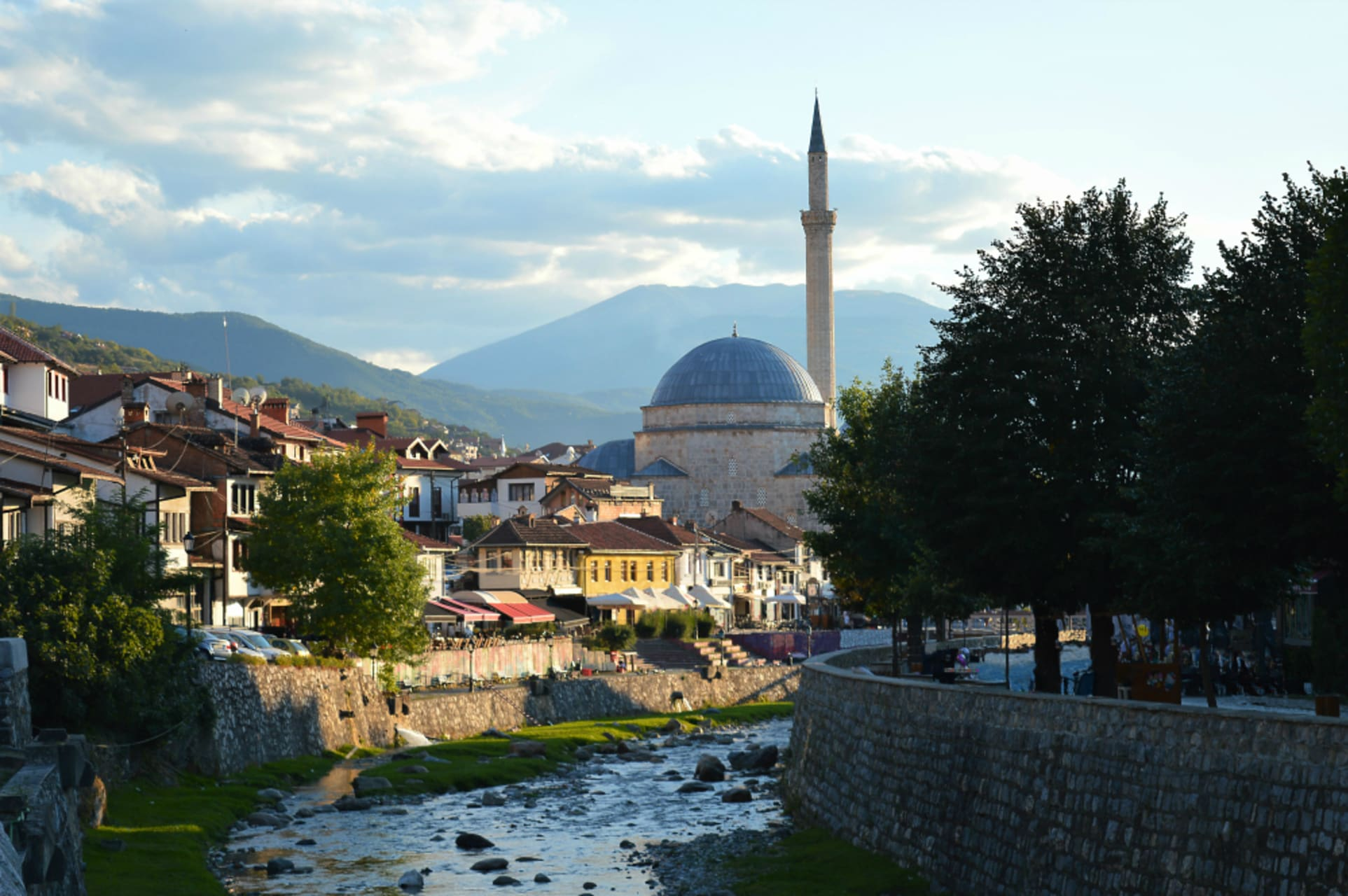 Prizren - Prizren highlights: Explore the heritage of Youngest european country