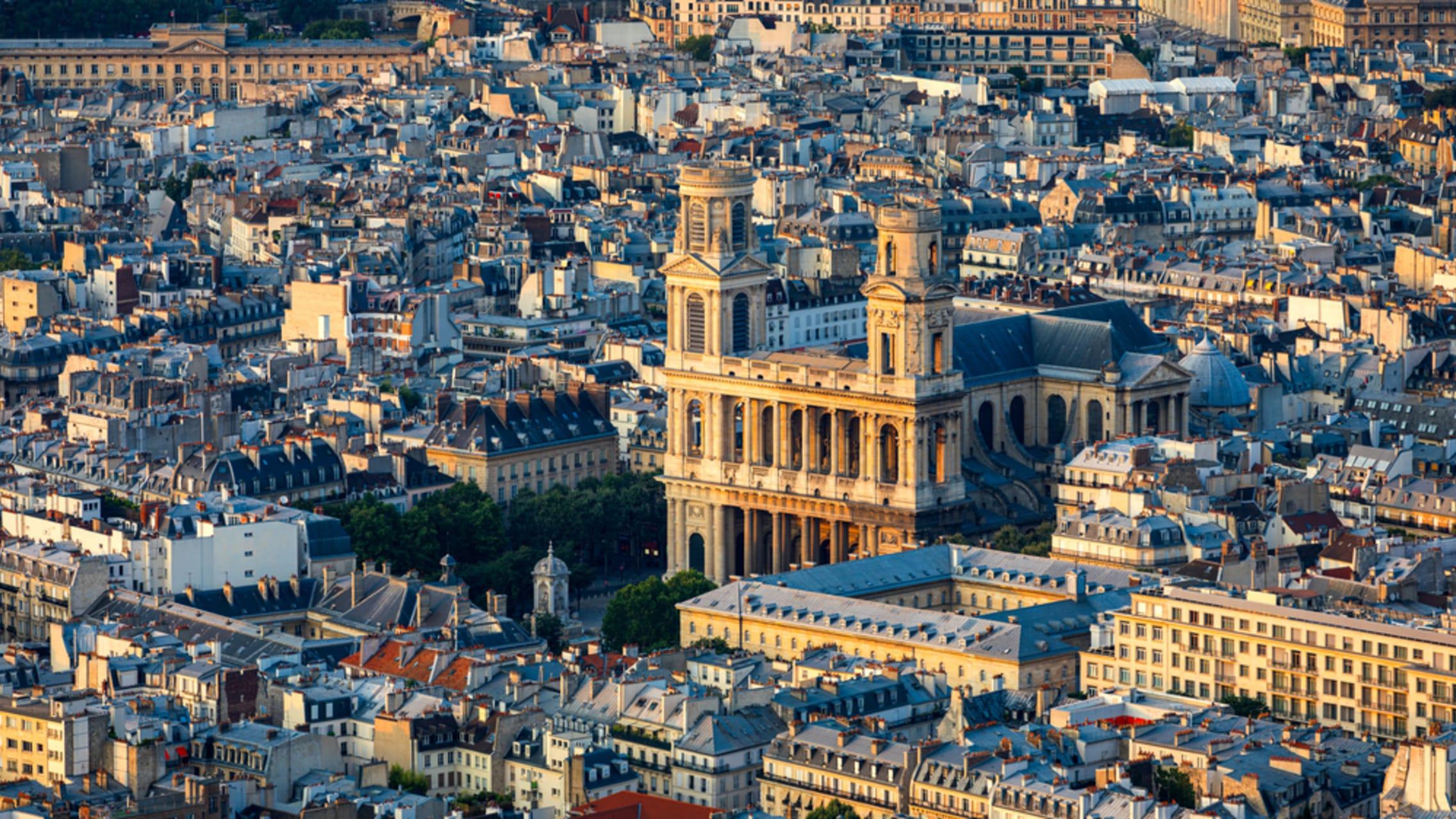 Paris - Aristocrats and Artists in Saint Germain des Prés
