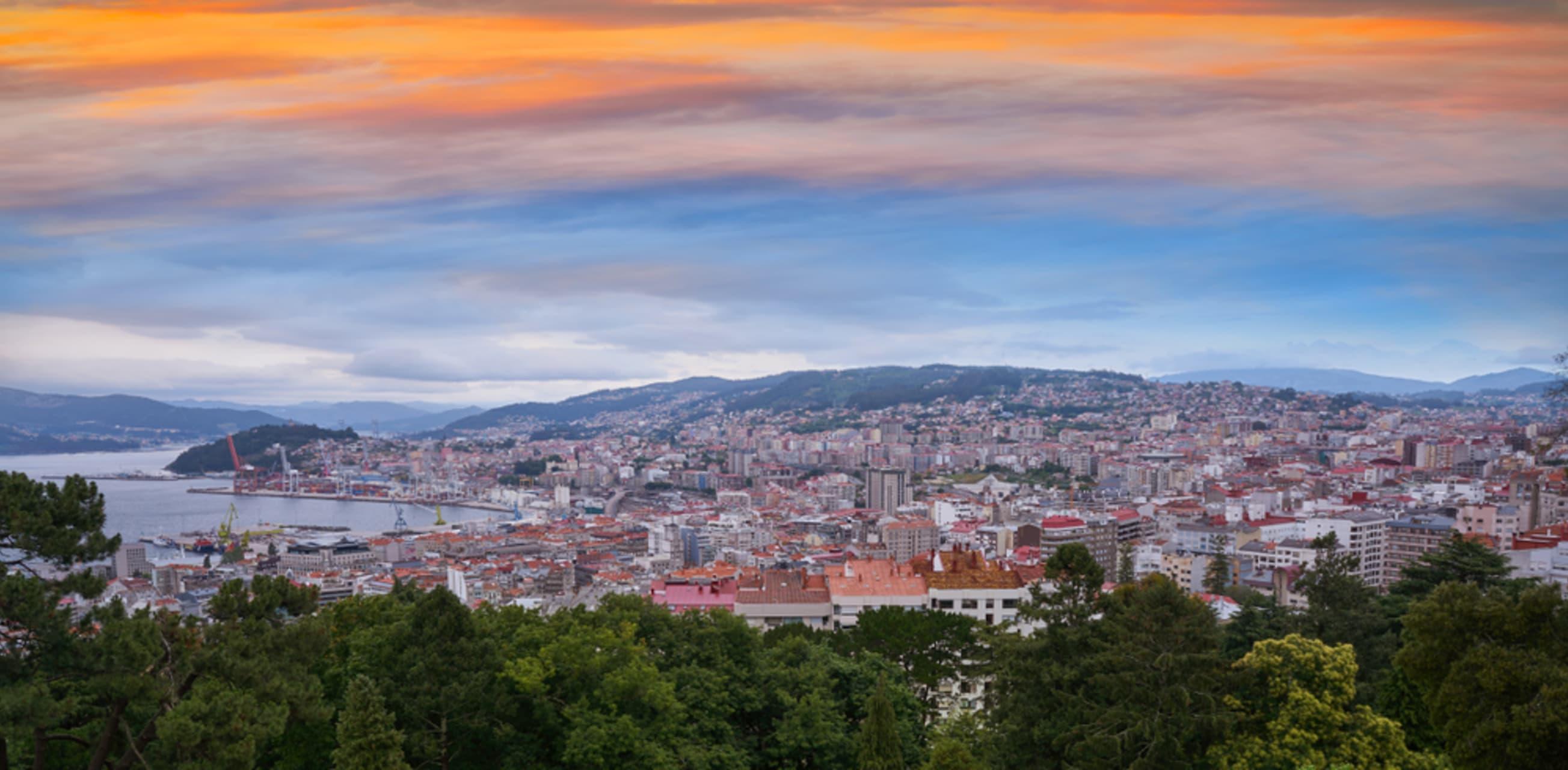 Galicia - When Industry Meets Culture in Coastal Vigo
