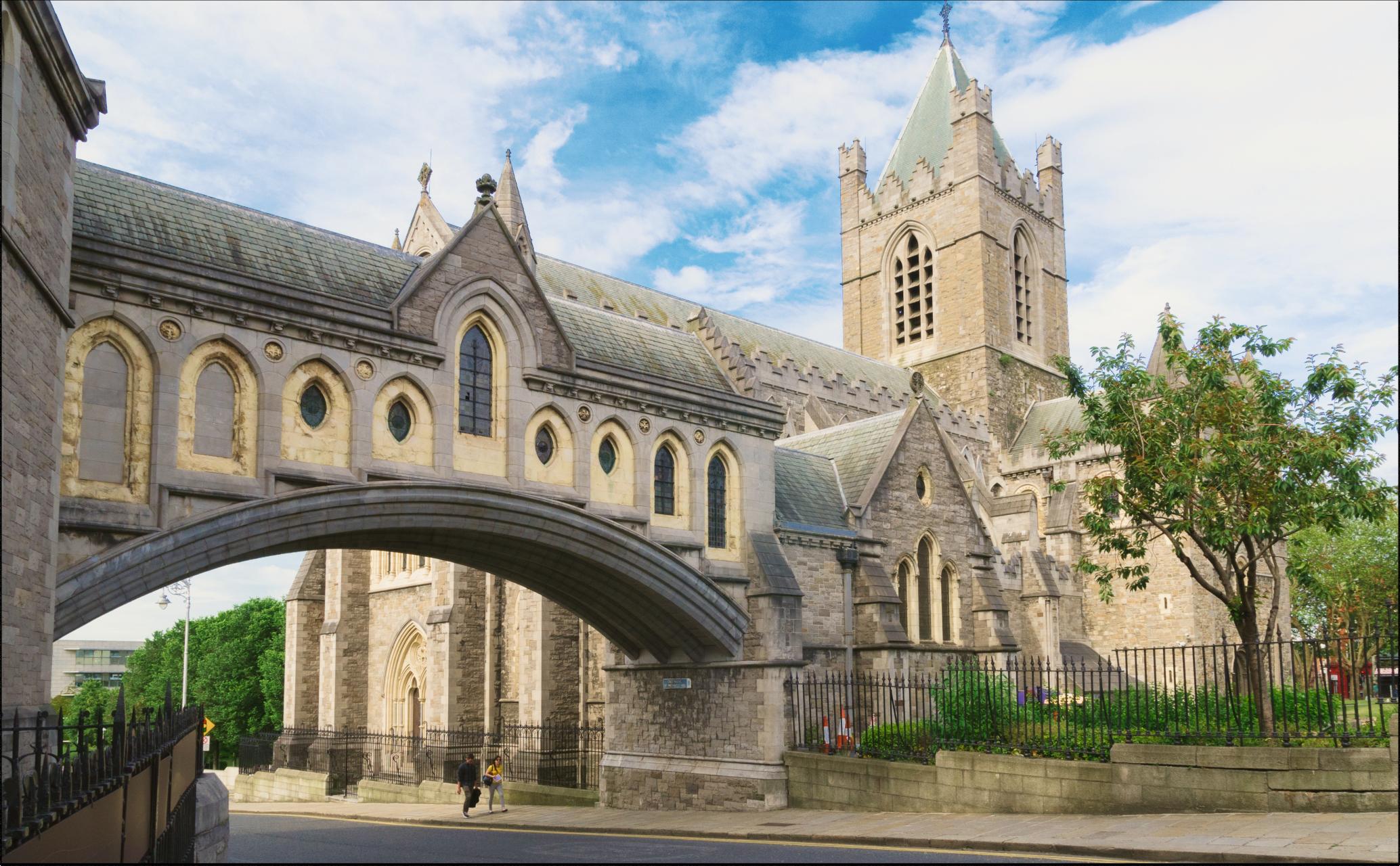 Dublin - Highlights of Ancient Dublin