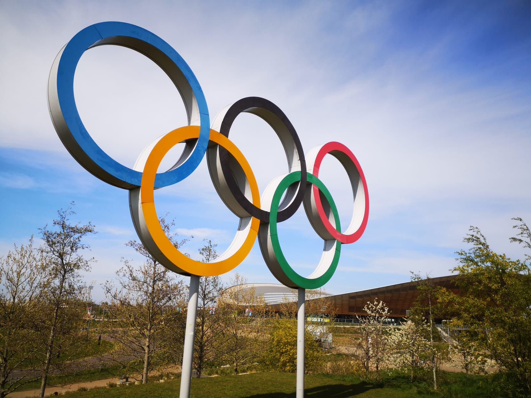 London - Sports Tour: Olympic Park Odyssey - Part Two