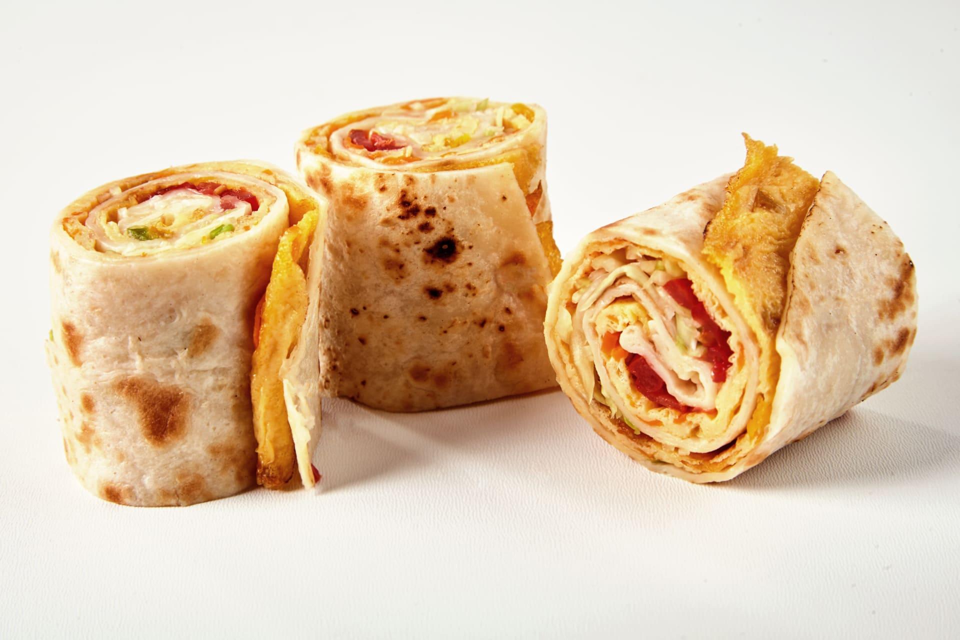 Kampala - My Rolex!!: Kampala's Favorite Food Snack