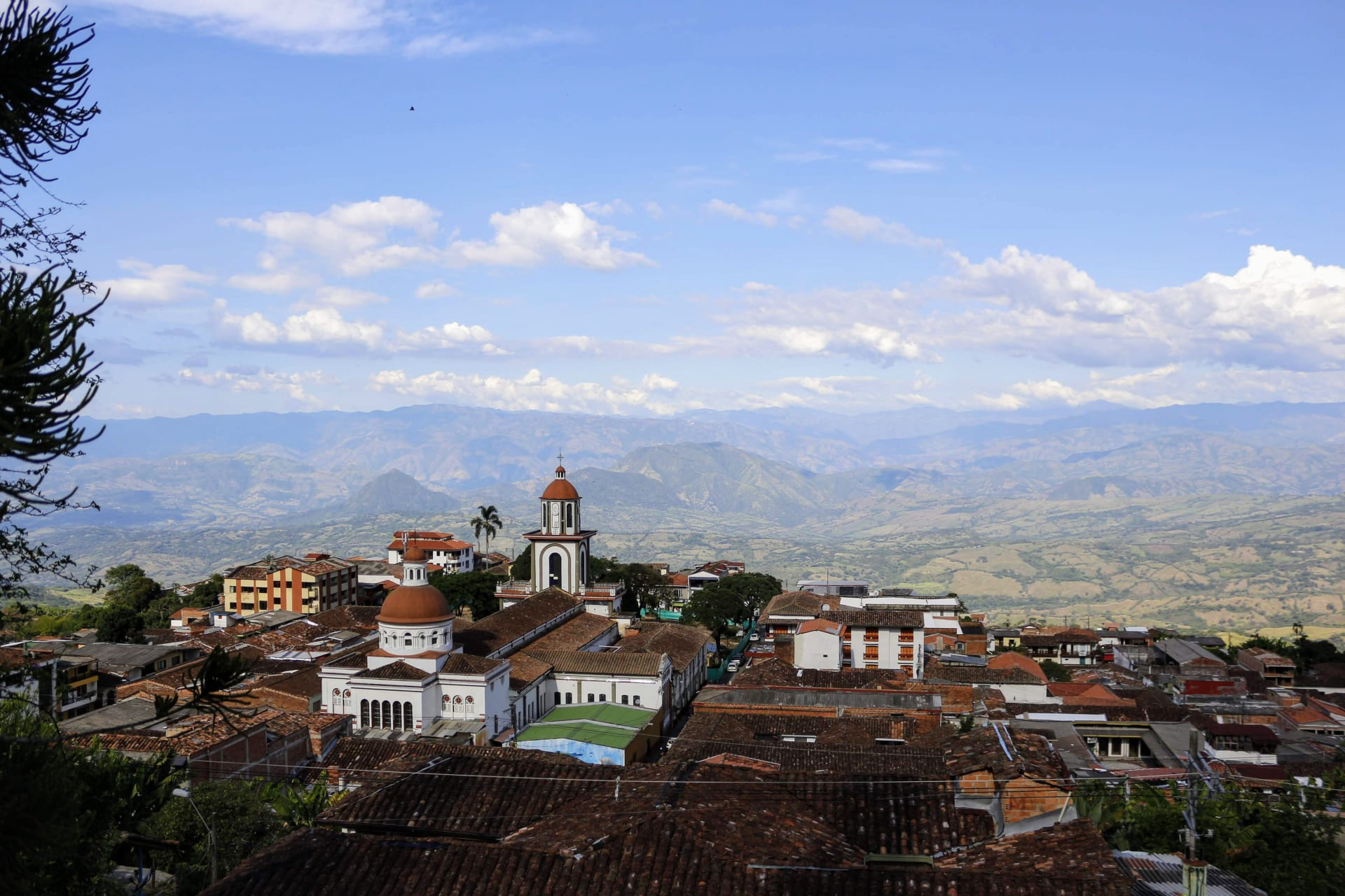Medellín - Treasures of The Coffee Lands of Colombia