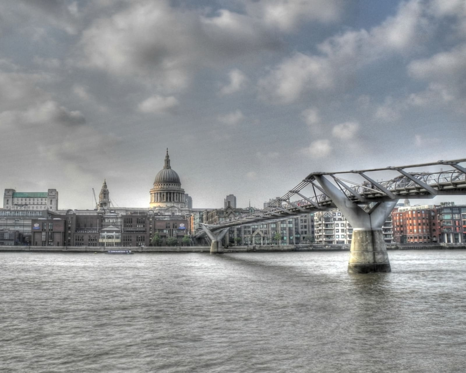 London - Harry Potter London Film Locations in Southwark and The City
