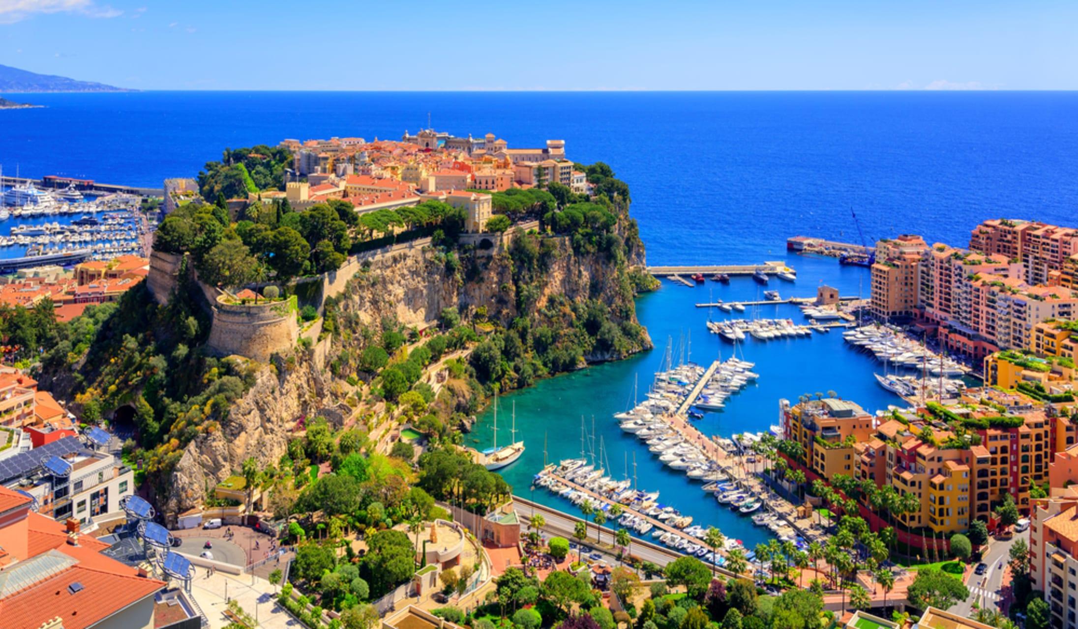 Monaco - The Secrets Of Monaco