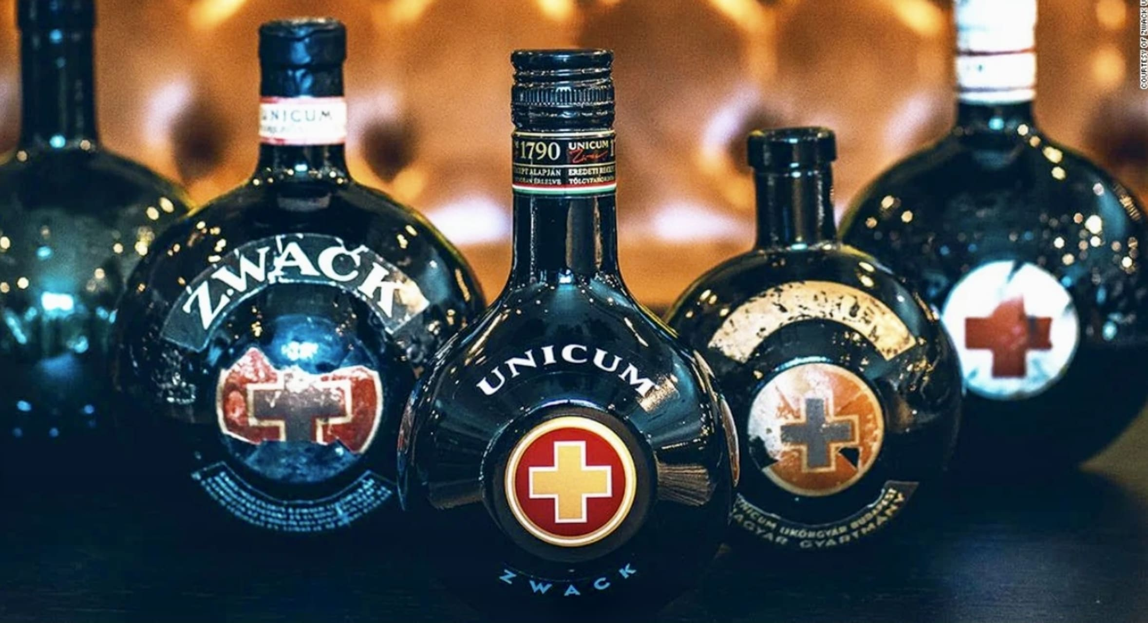 Budapest - A Visit to the Unicum Museum- The Extraordinary Story of the 230 years old Hungarian Liqueur