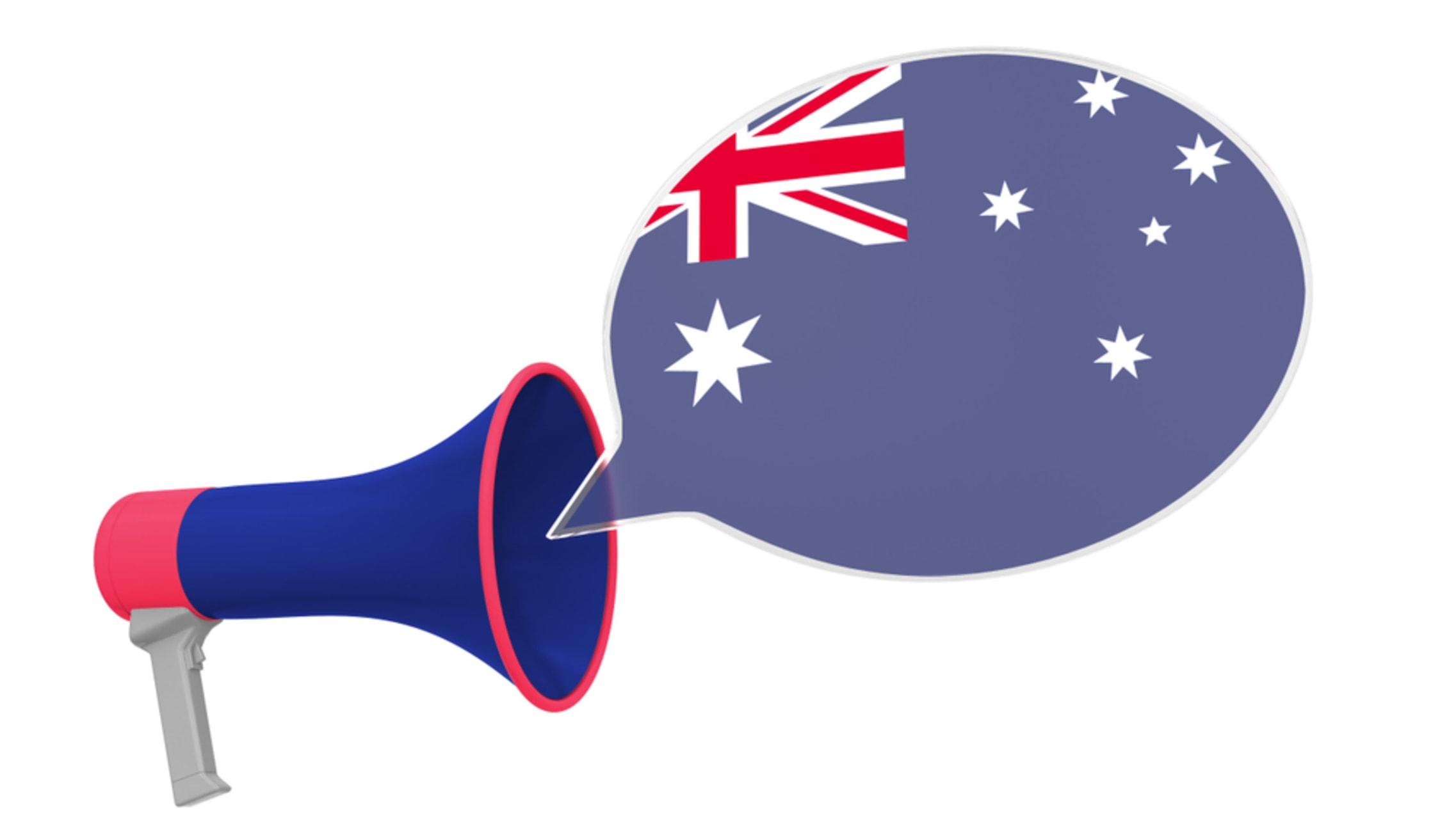 Melbourne - Aussie Accent Masterclass