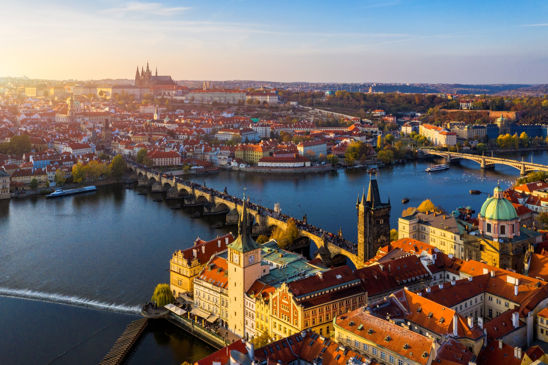 Prague - Foreigner in Prague: an introduction to Czech lifestyle