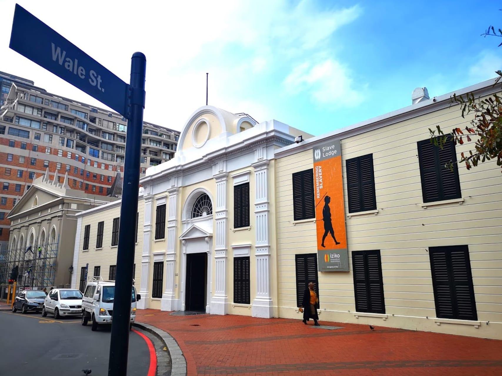 Cape Town - Cape Town & its Landmarks