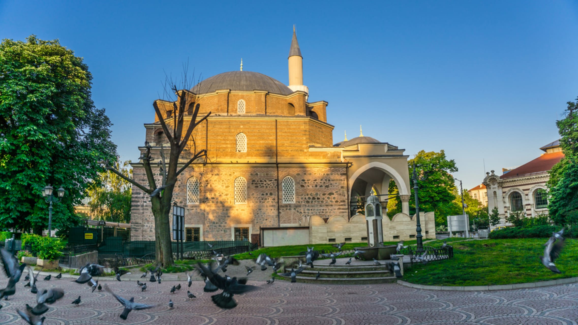 Sofia - Can Religions Co-Exist?