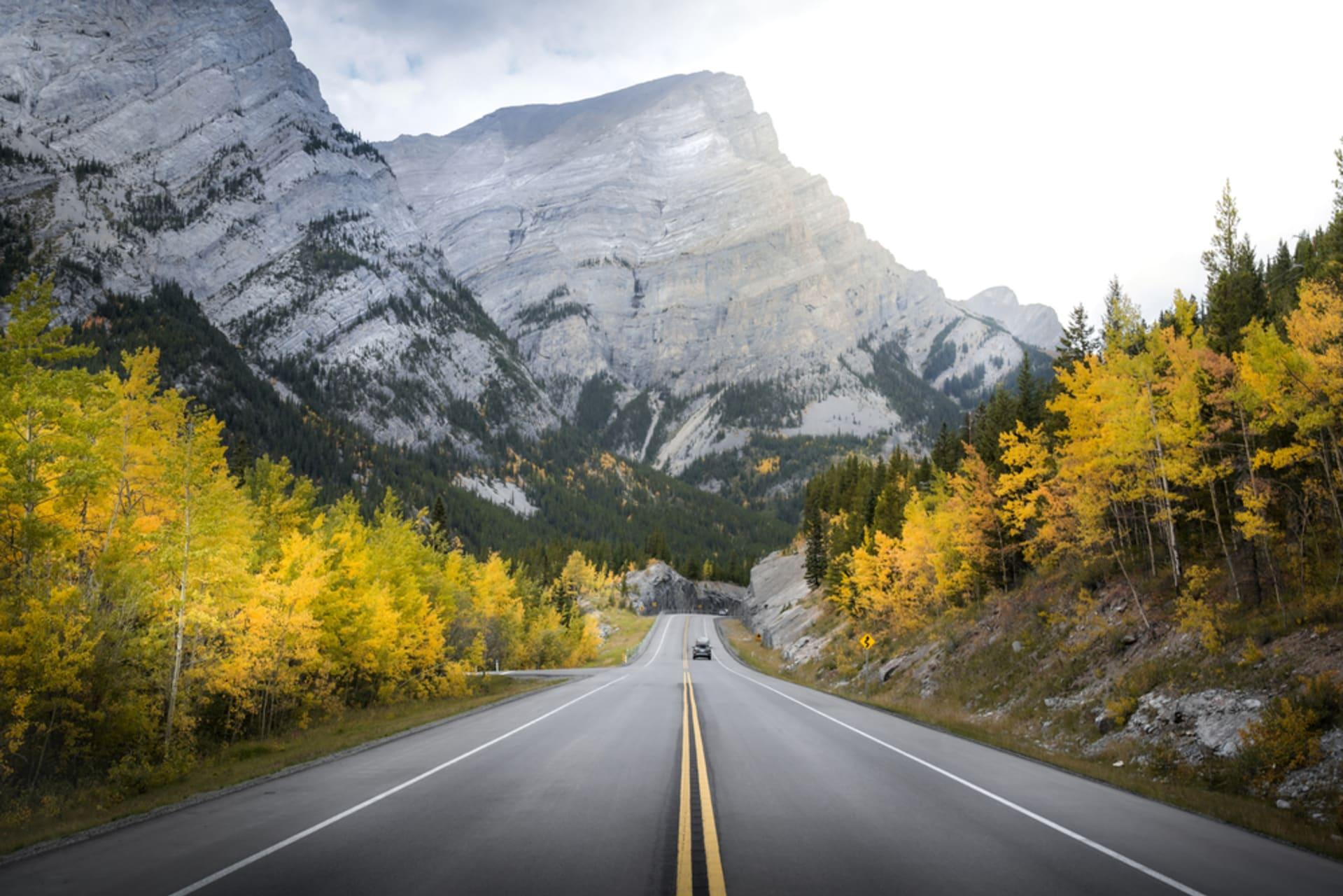 Western Canada Road Trip - Road Trip Western Canada
