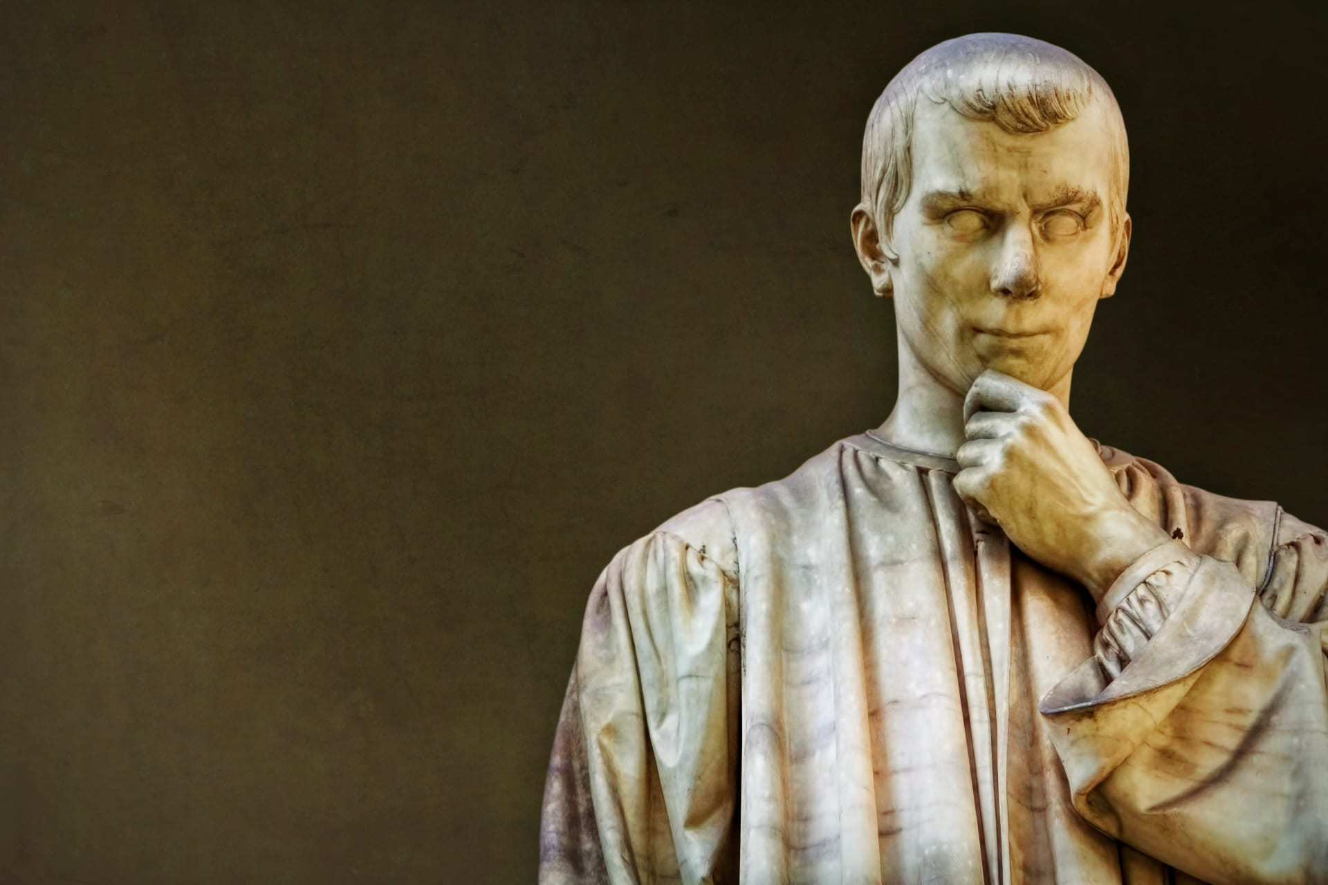 Manhattan Kansas - What Would Machiavelli Do?