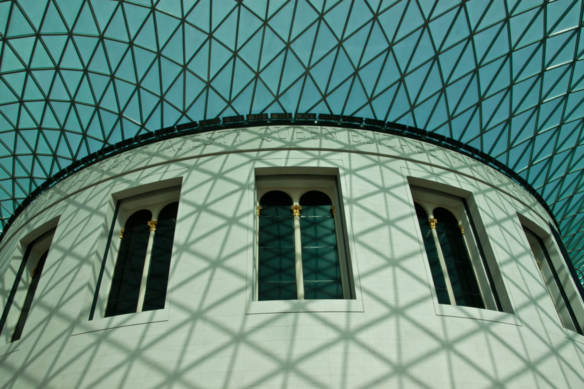 London - An introduction to the British Museum
