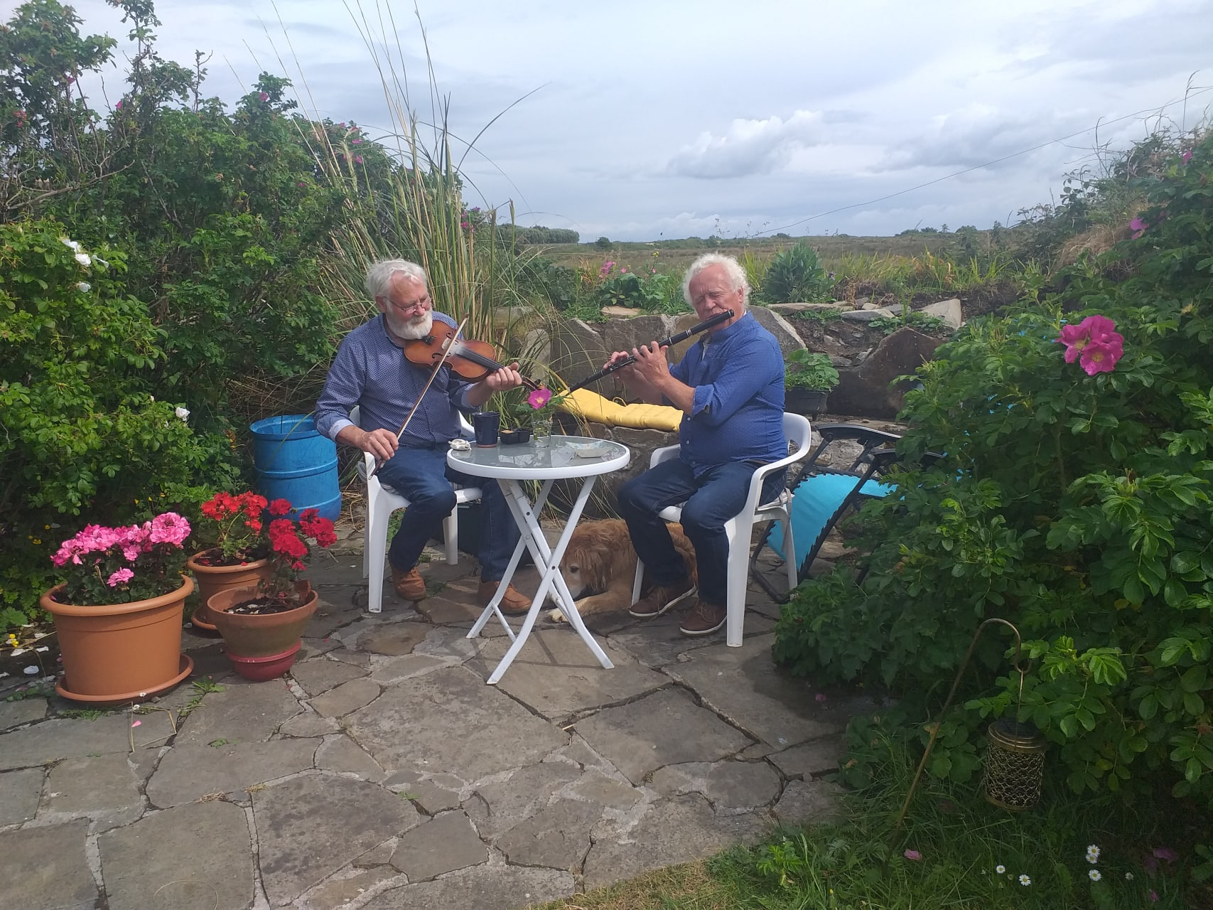 West of Ireland - Doolin Music House