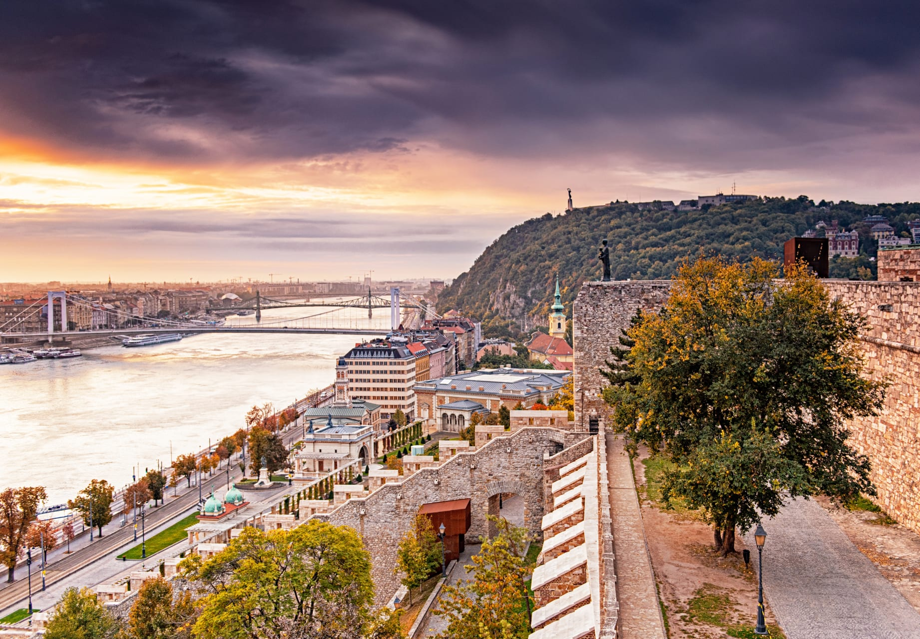 Budapest - Ask Me Anything about Hungary