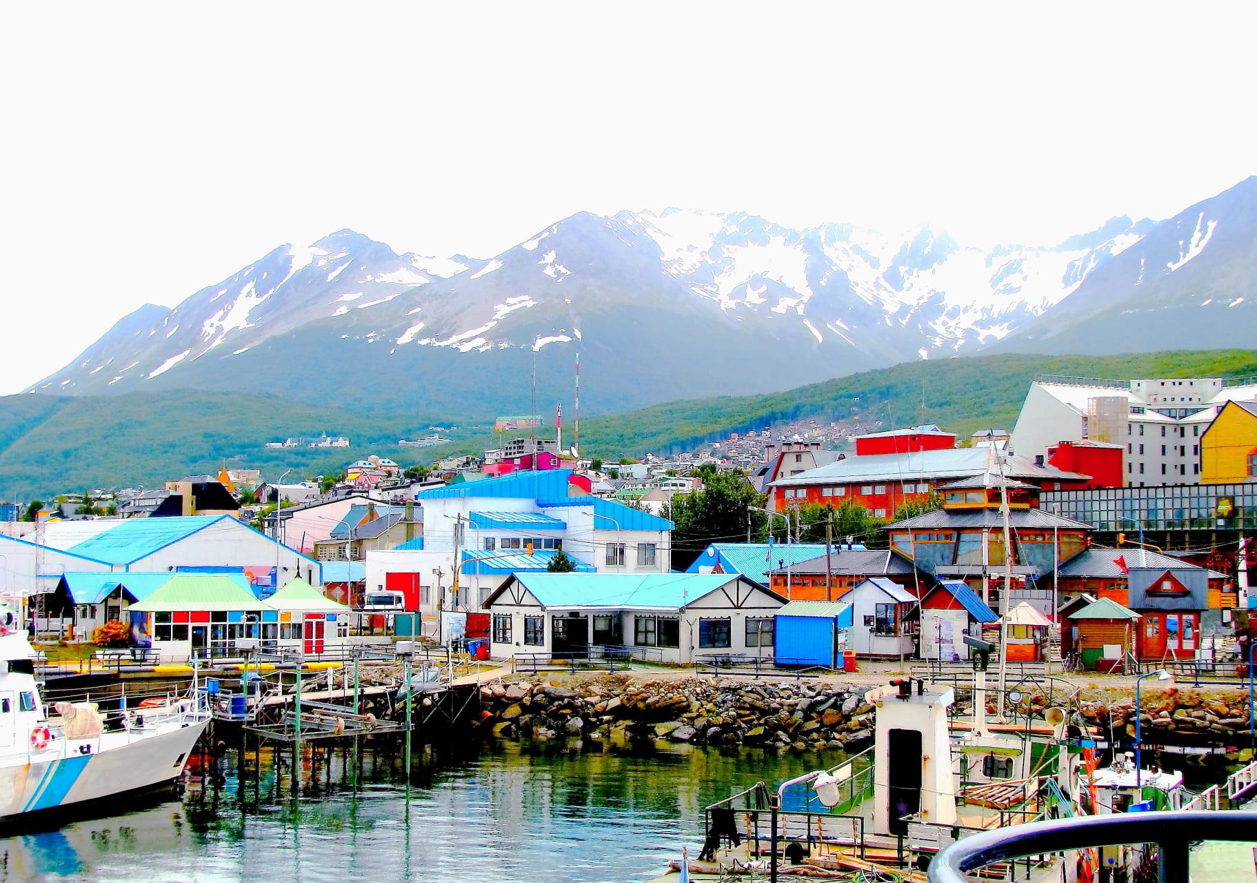 Ushuaia - Ushuaia: Exploring the End of the World